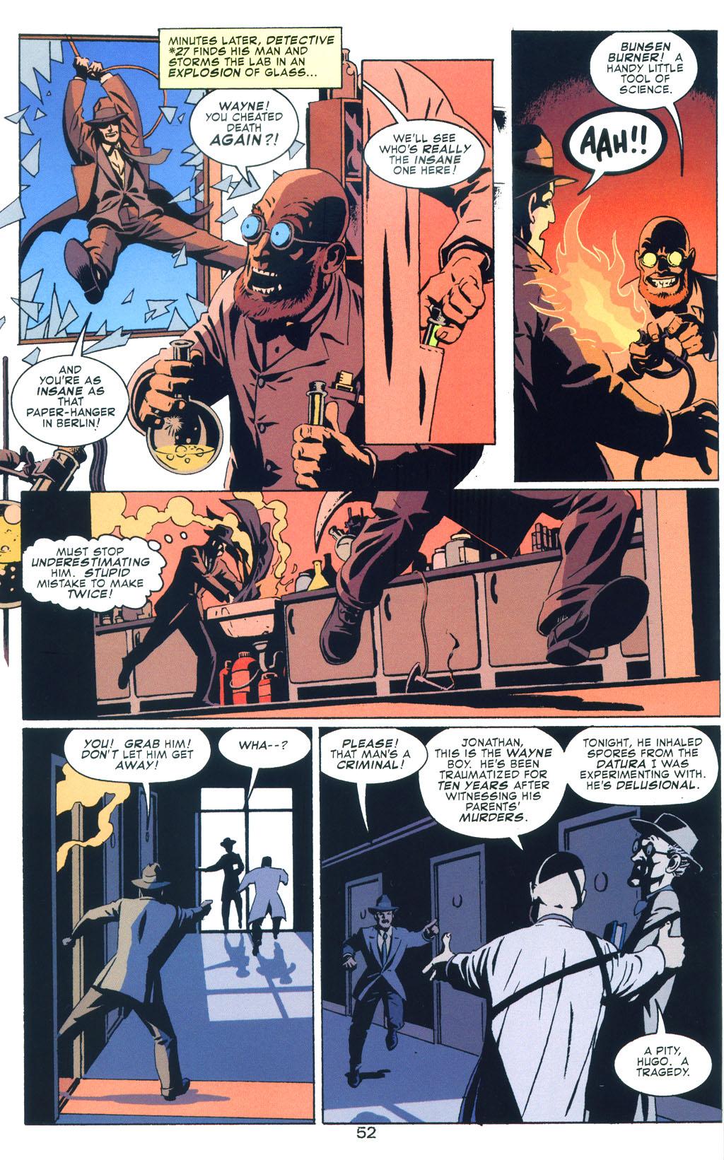 Read online Batman: Detective #27 comic -  Issue #27 TPB - 58
