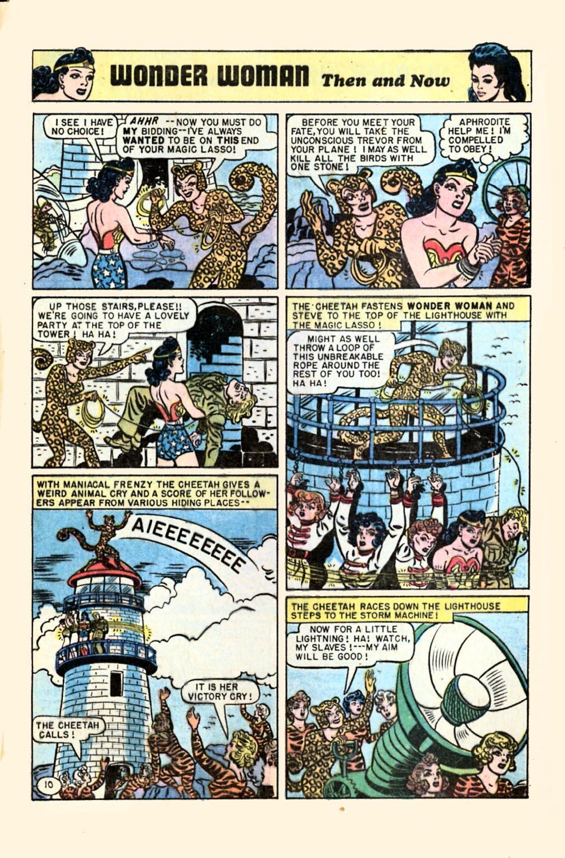 Read online Wonder Woman (1942) comic -  Issue #196 - 46