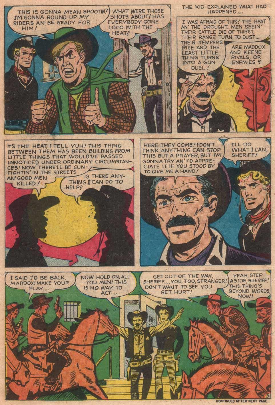 Read online Two-Gun Kid comic -  Issue #38 - 18