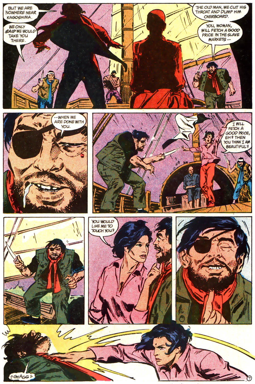 Read online Detective Comics (1937) comic -  Issue # _Annual 1 - 8