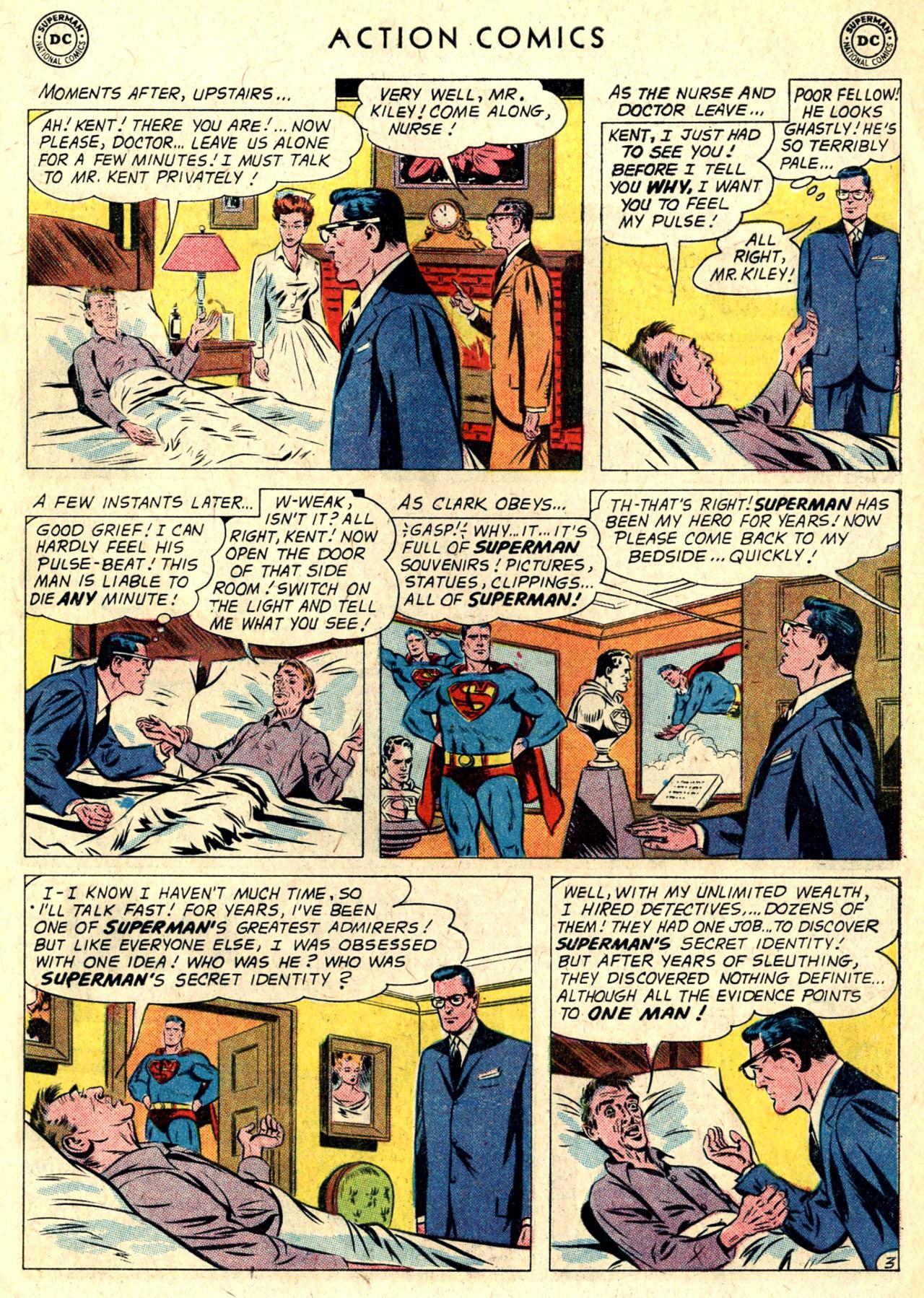 Action Comics (1938) 276 Page 4