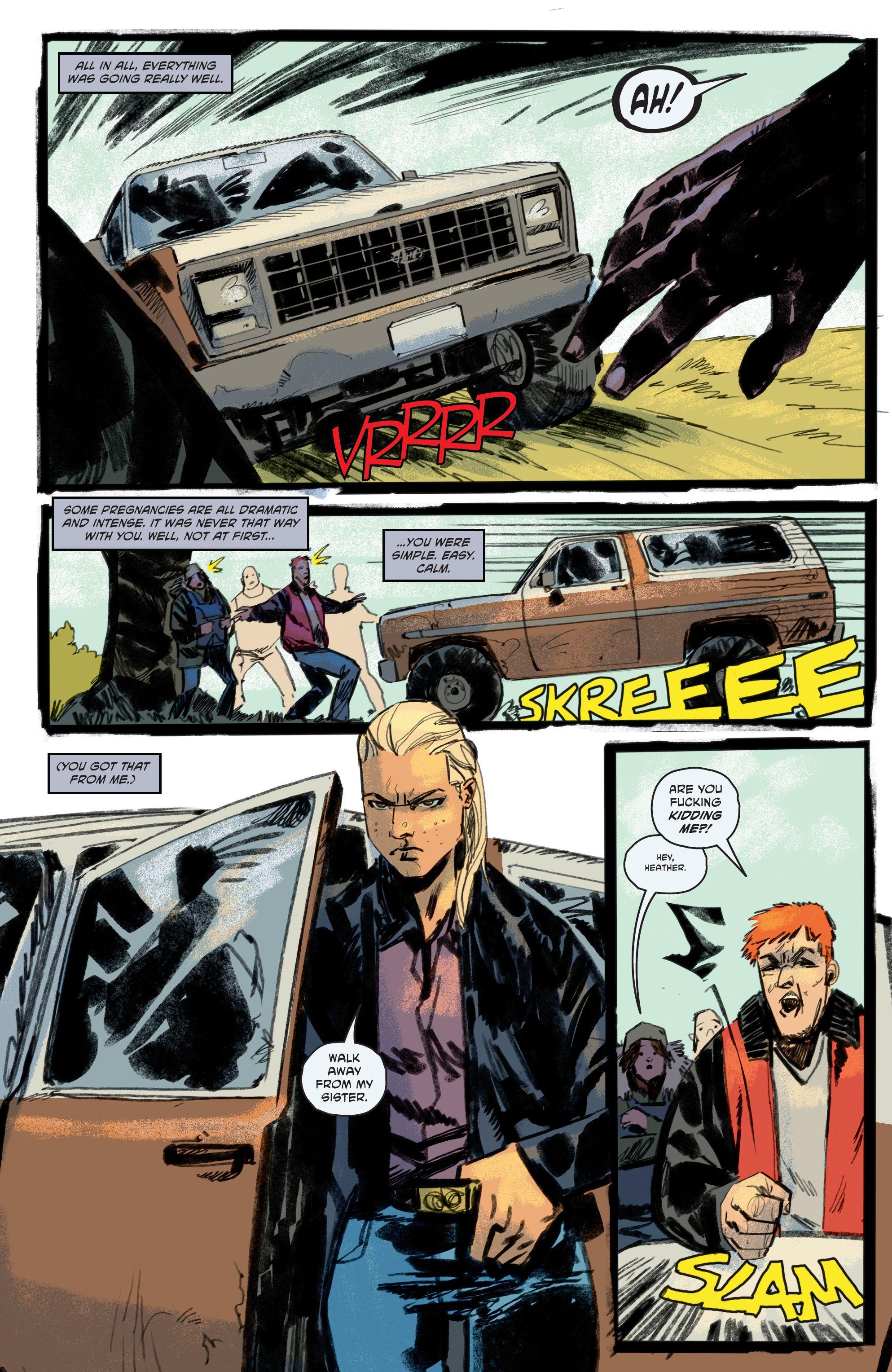 Read online Babyteeth comic -  Issue #1 - 8