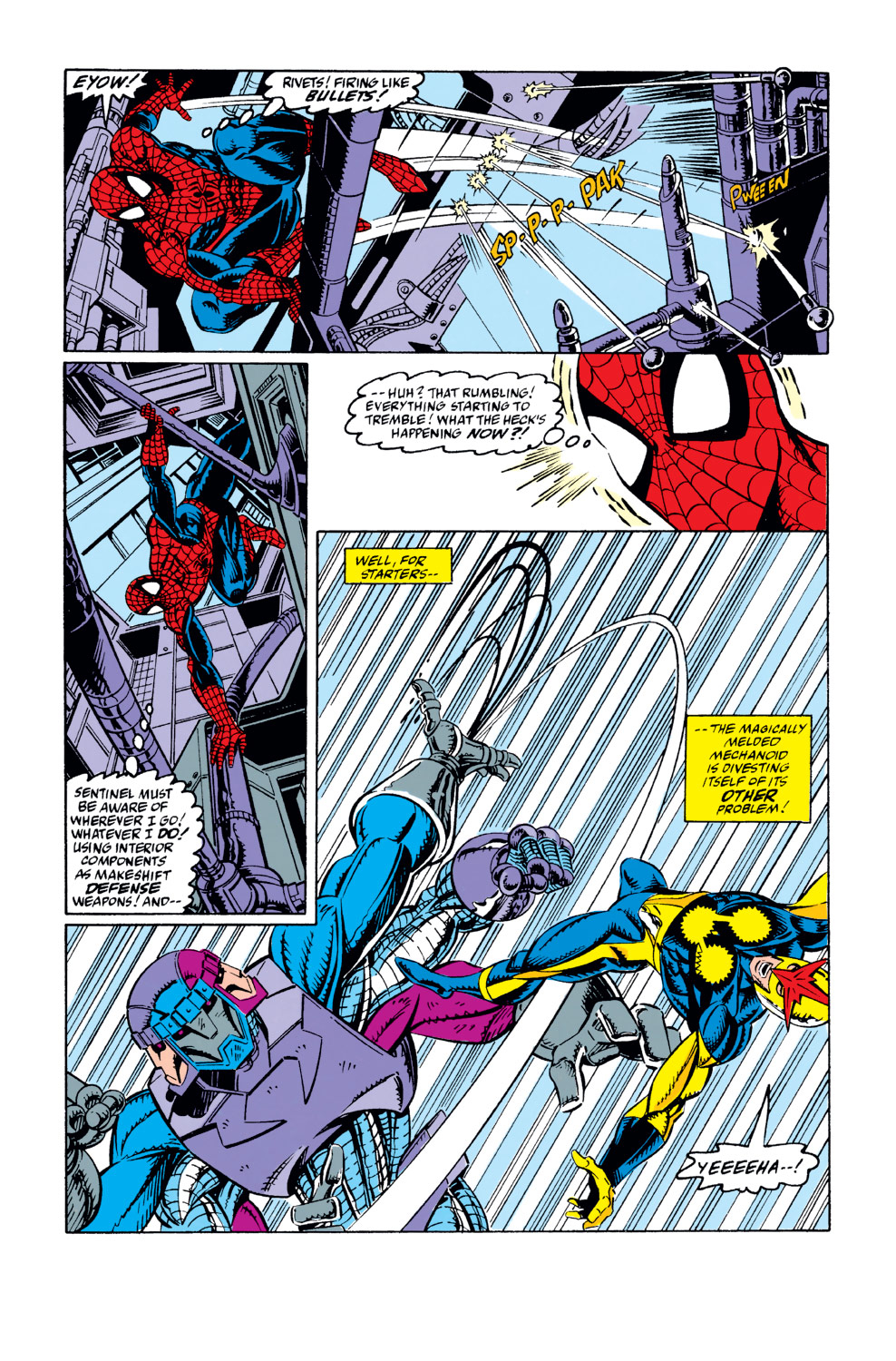 The Amazing Spider-Man (1963) 352 Page 3