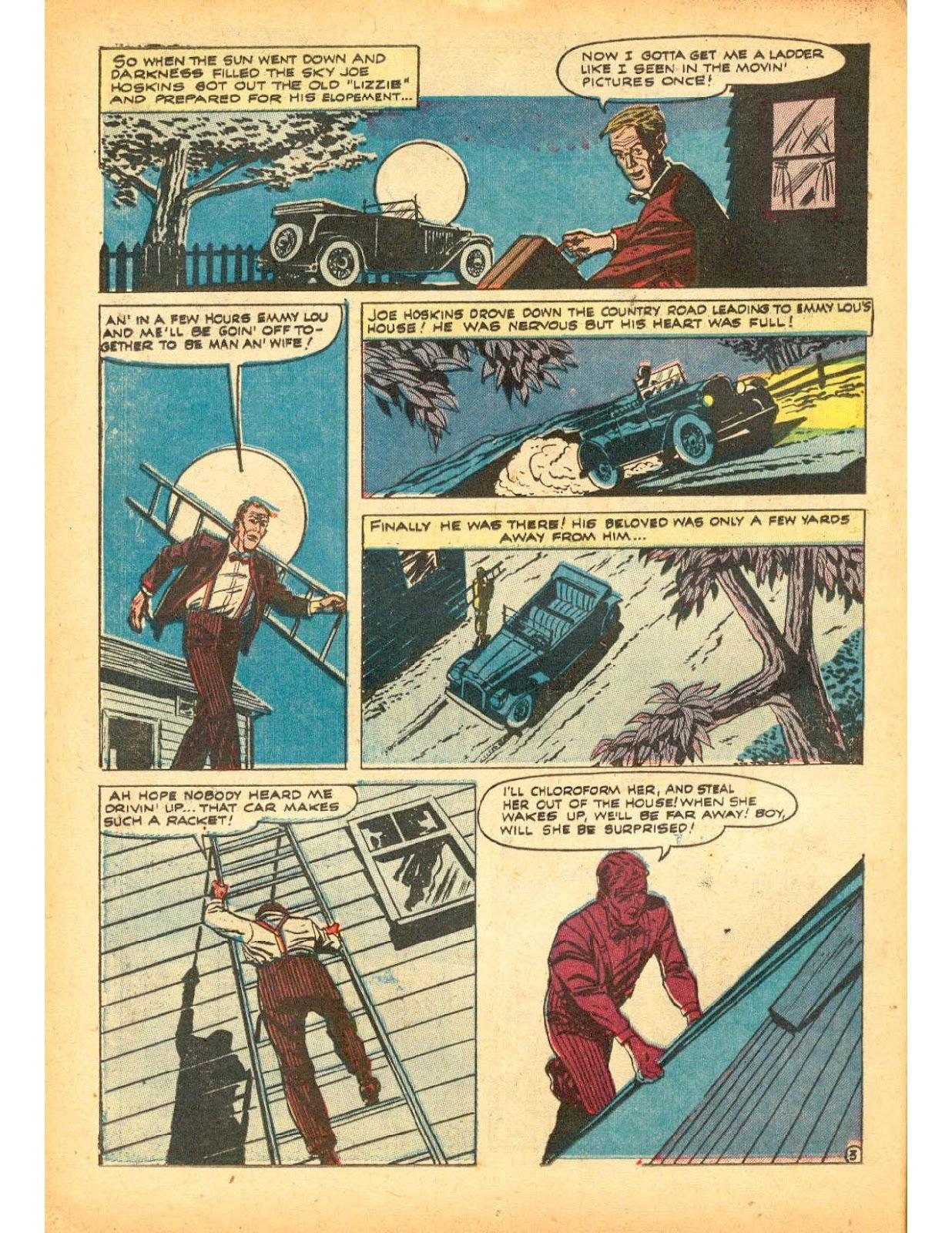 Spellbound (1952) issue 7 - Page 14