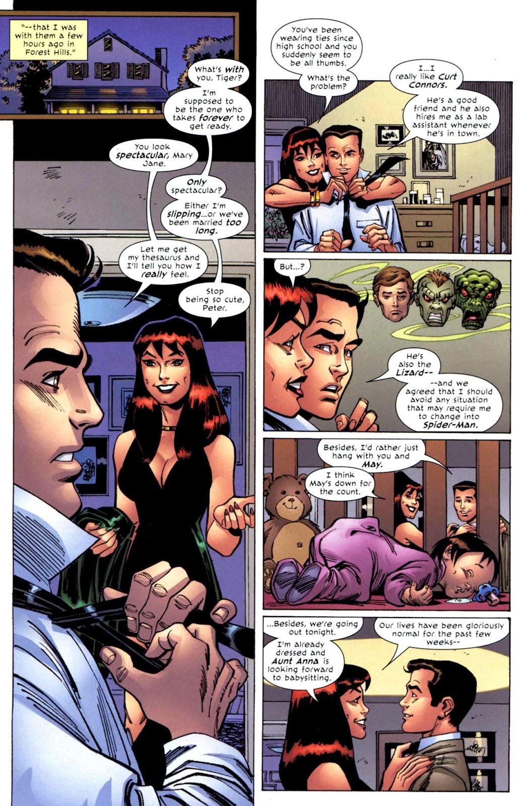 Amazing Spider-Man Family Issue #1 #1 - English 32