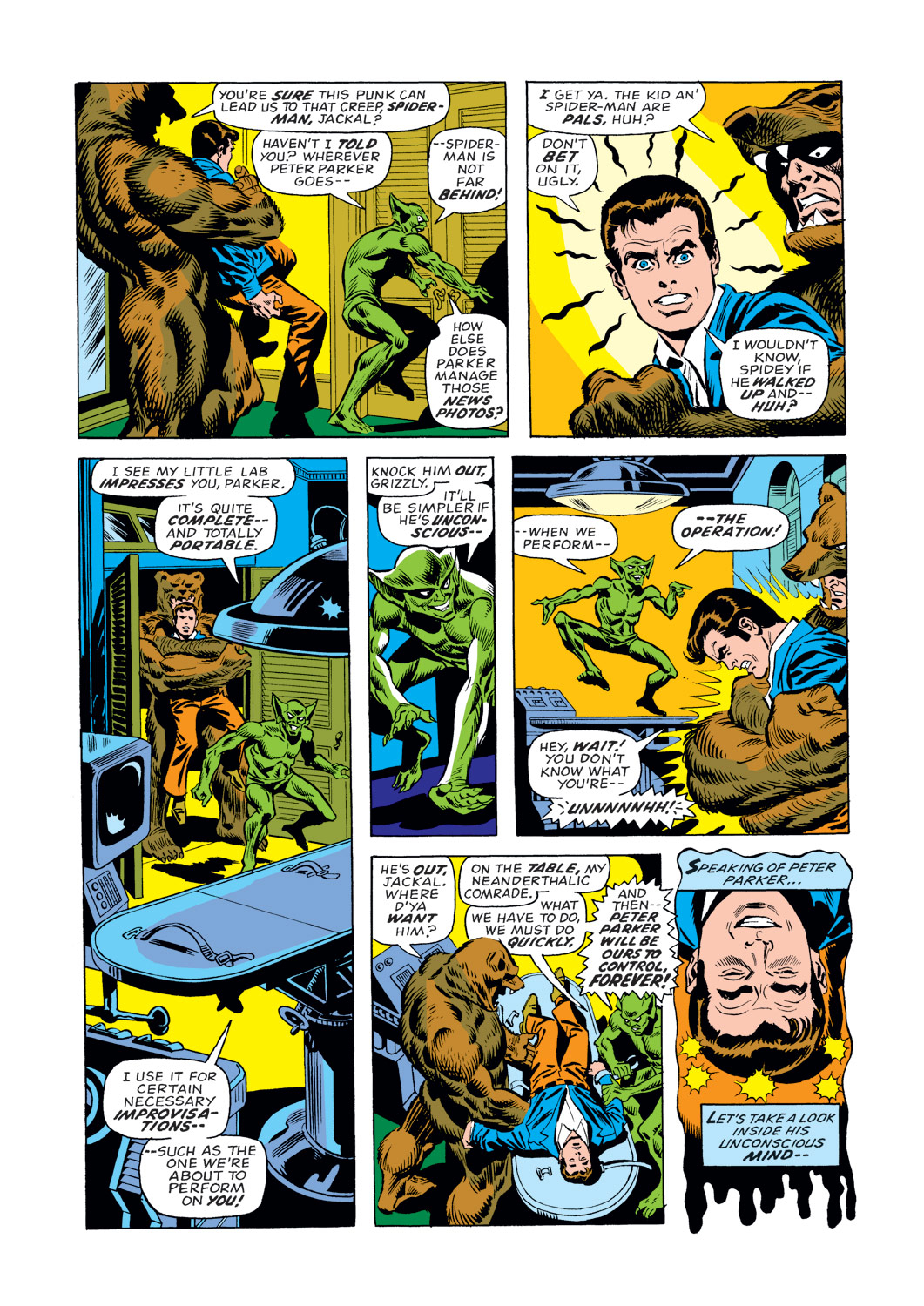 The Amazing Spider-Man (1963) 140 Page 2