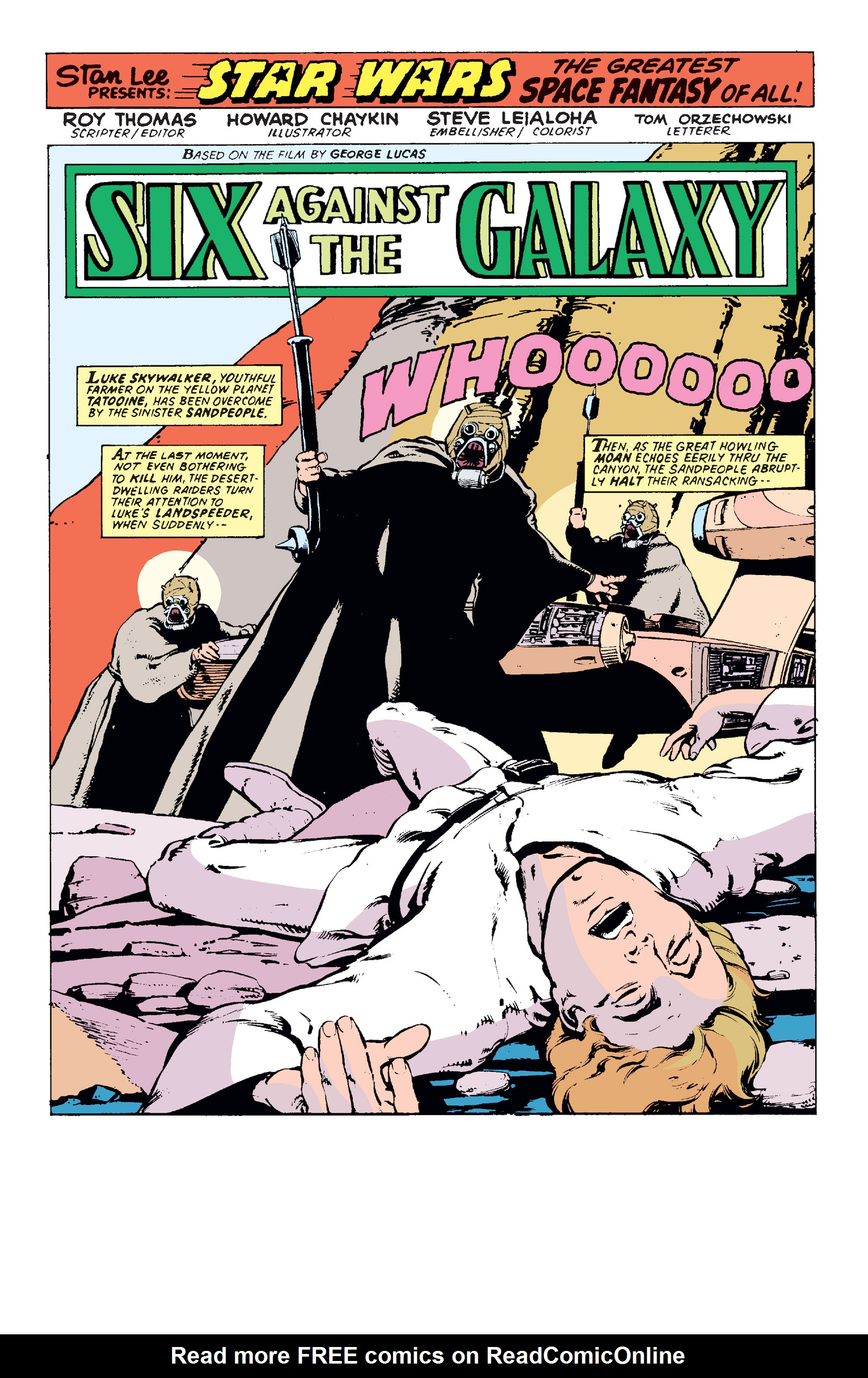 Read online Star Wars Omnibus comic -  Issue # Vol. 13 - 24