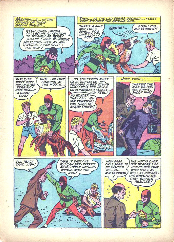 Read online Sensation (Mystery) Comics comic -  Issue #16 - 41