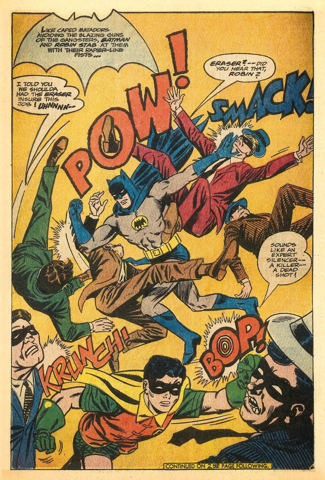 Read online 75 Years Of DC Comics comic -  Issue # TPB (Part 4) - 73