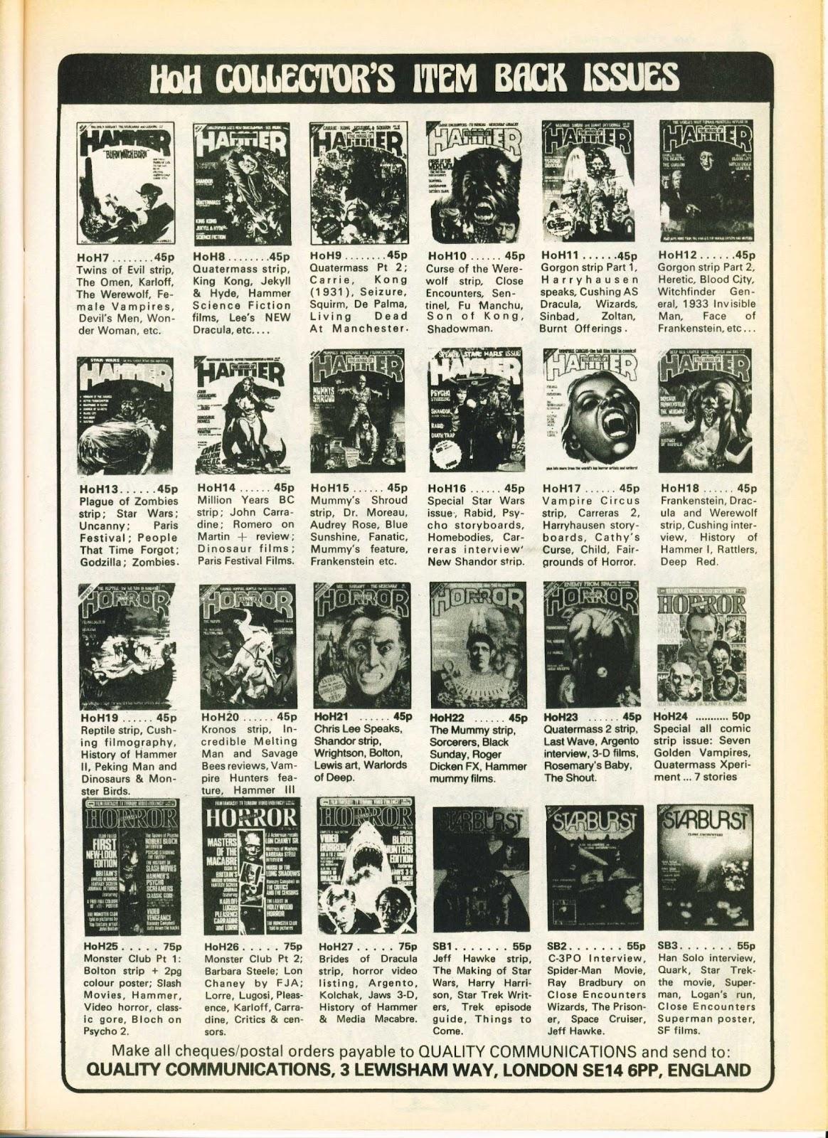 Warrior Issue #20 #21 - English 39