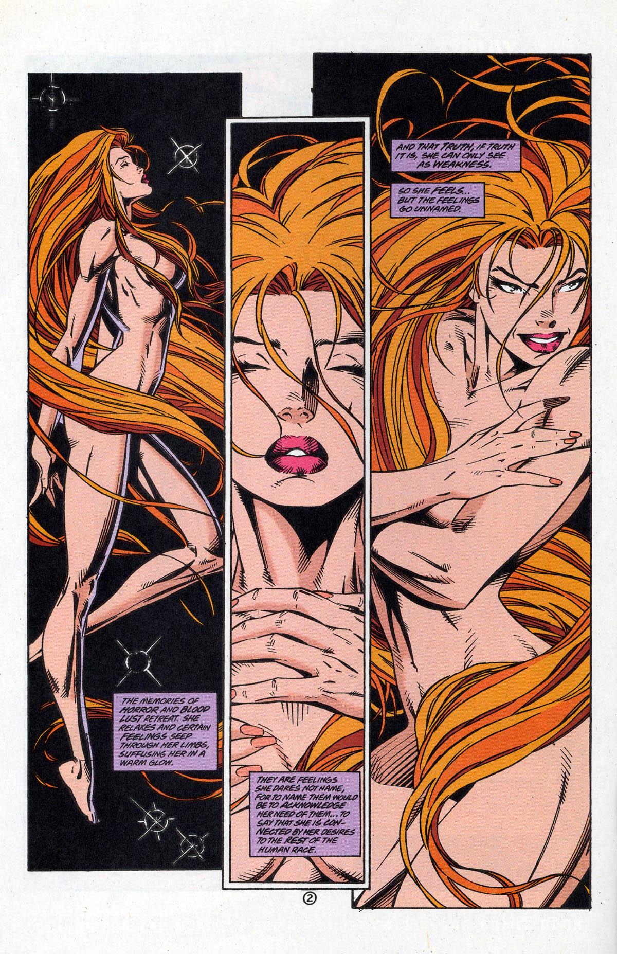 Read online Artemis: Requiem comic -  Issue #5 - 4