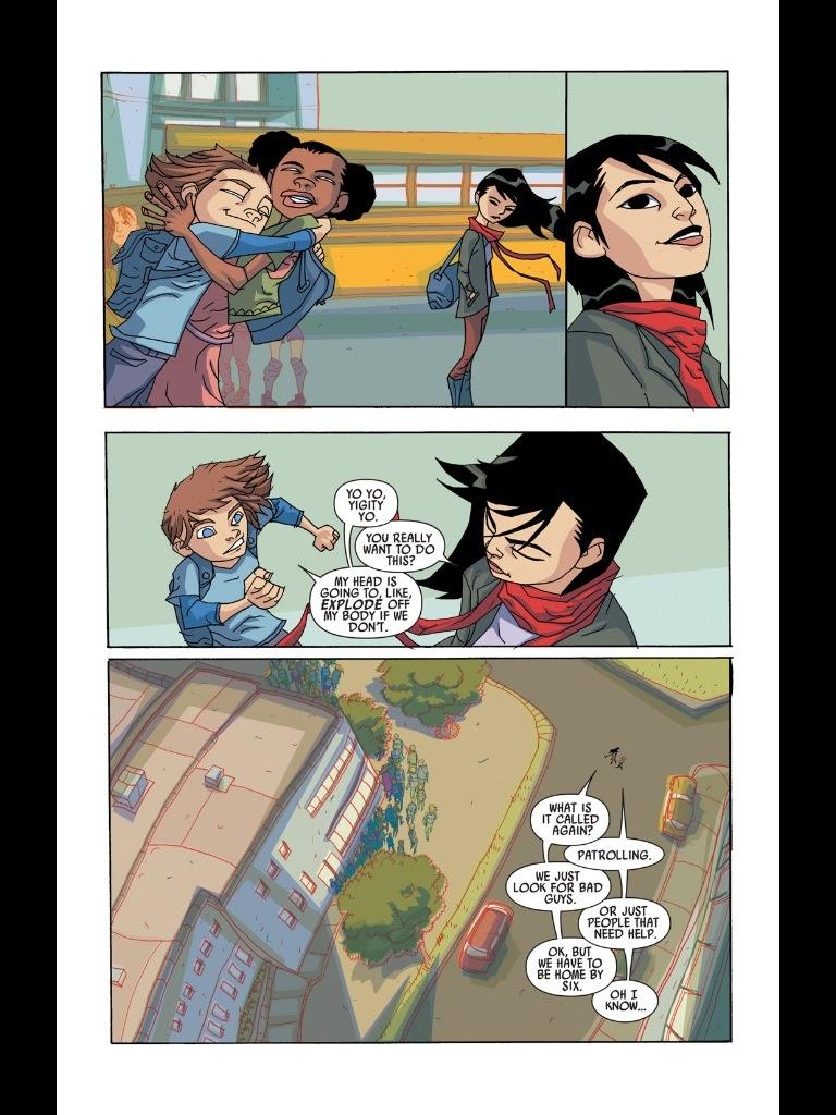 Read online Takio (2011) comic -  Issue # TPB - 88