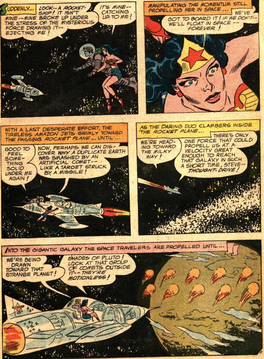 Read online Wonder Woman (1942) comic -  Issue #99 - 13