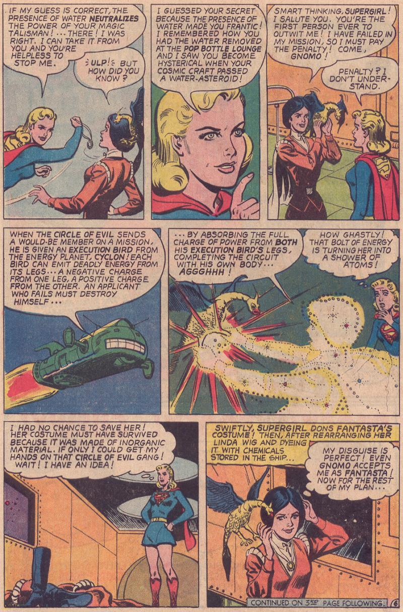 Read online Action Comics (1938) comic -  Issue #329 - 25