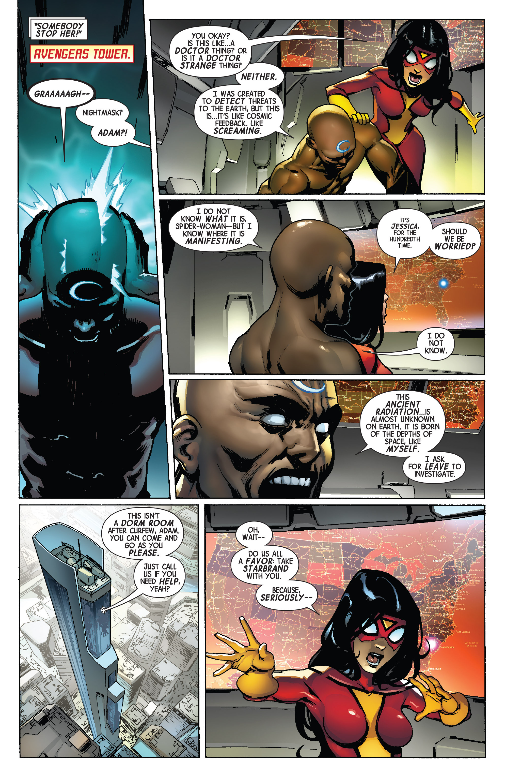 Read online Avengers (2013) comic -  Issue #34.2 - 4