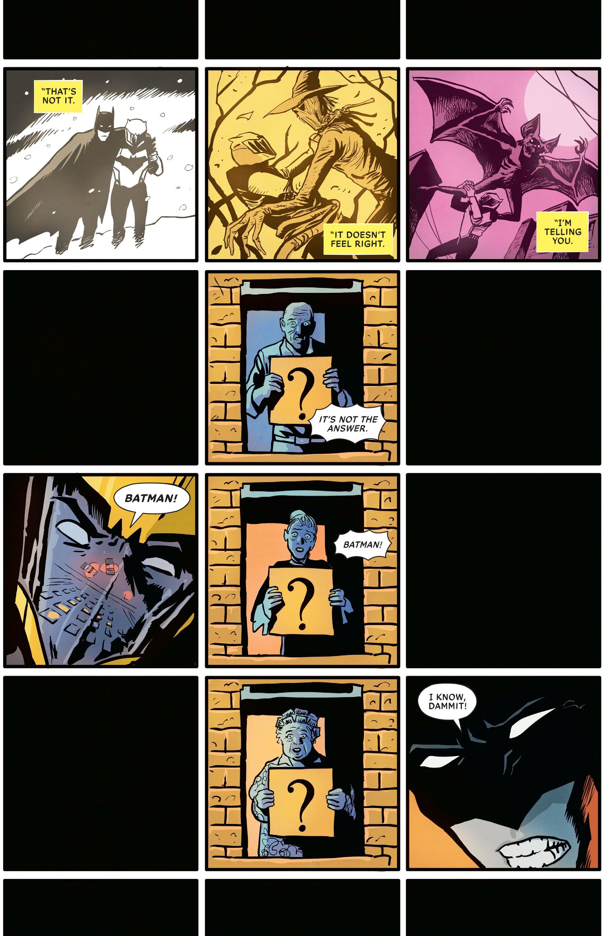 Read online All-Star Batman comic -  Issue #6 - 27