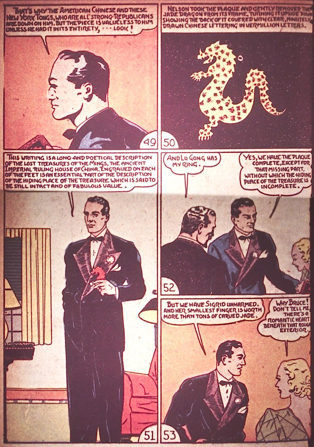 Read online Detective Comics (1937) comic -  Issue #8 - 32