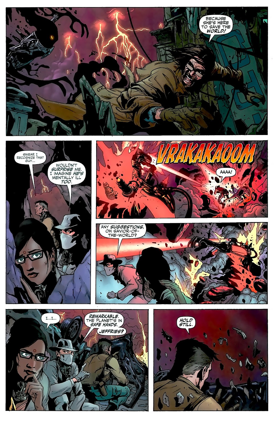 Read online X-Men: Second Coming Revelations comic -  Issue # TPB (Part 1) - 41