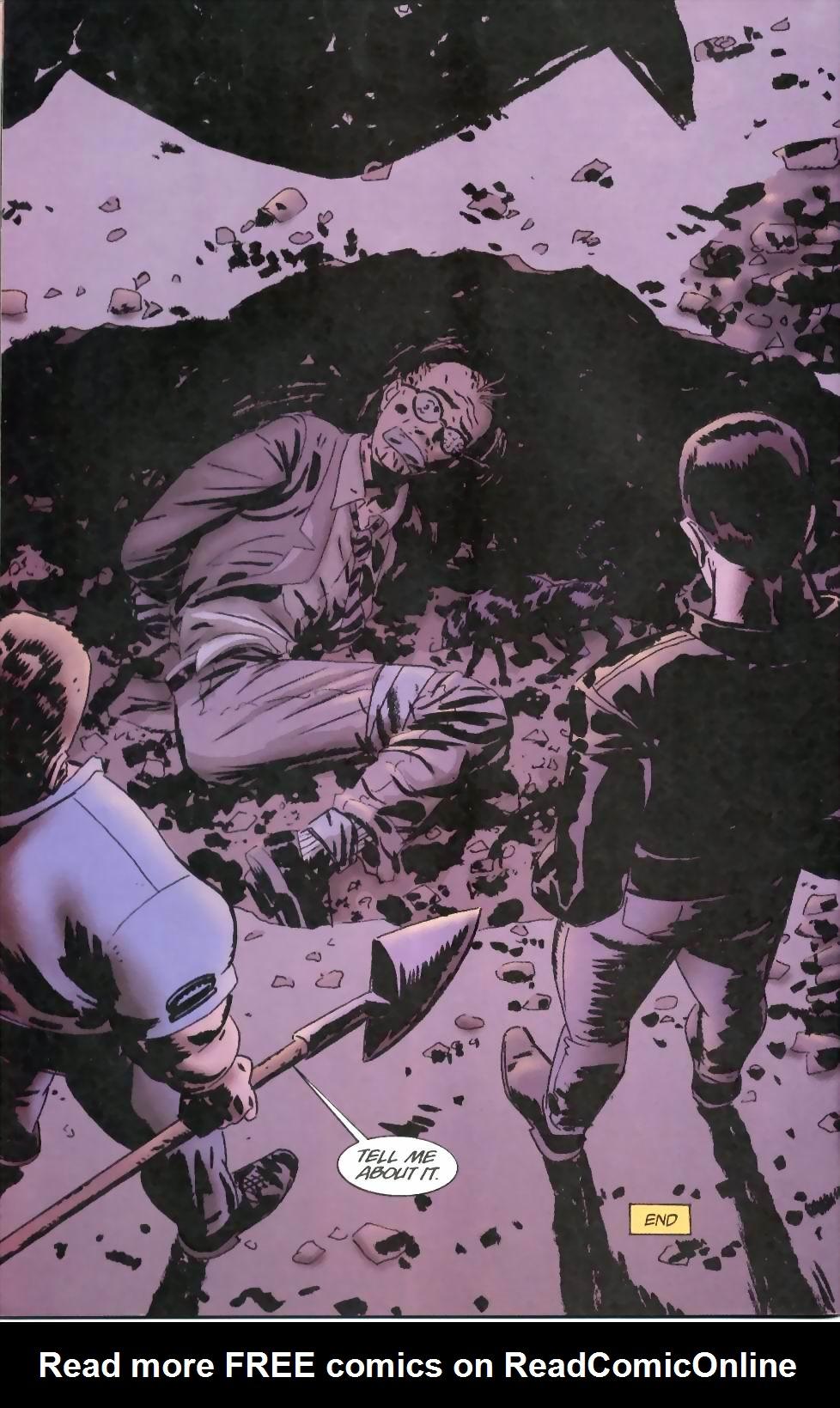 Read online Flinch comic -  Issue #13 - 23