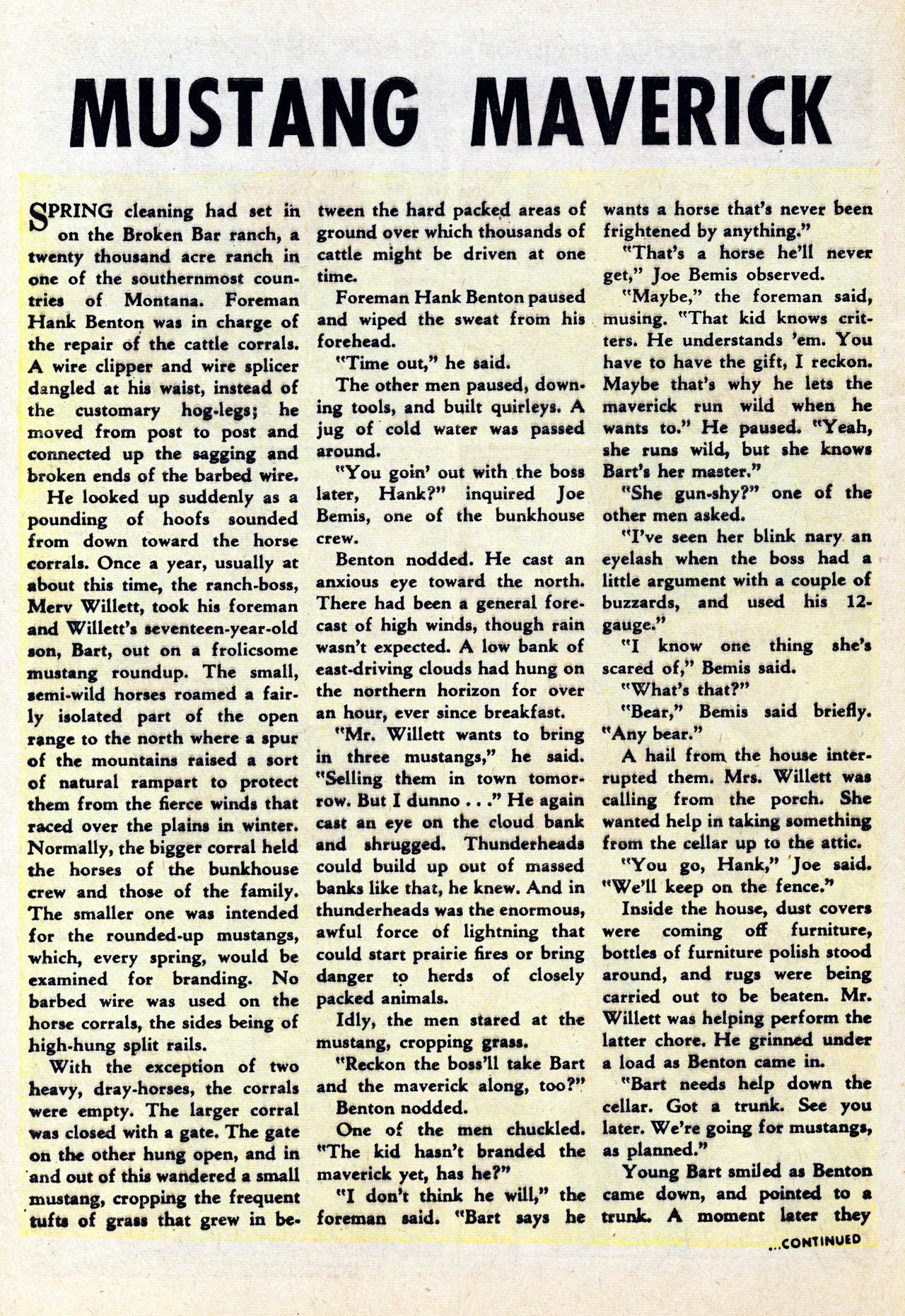 Read online Two-Gun Kid comic -  Issue #67 - 8
