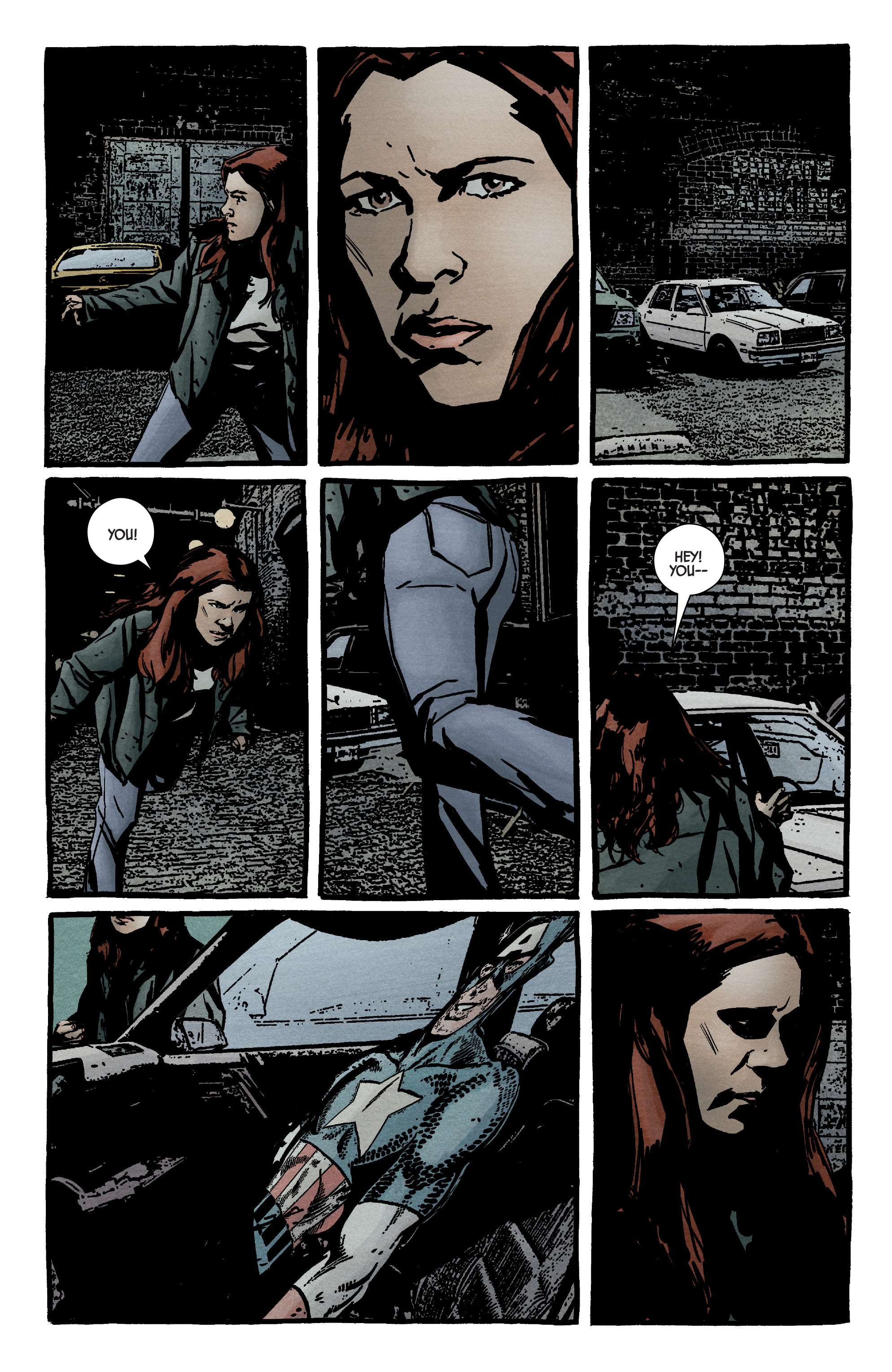 Read online Jessica Jones (2016) comic -  Issue #9 - 19