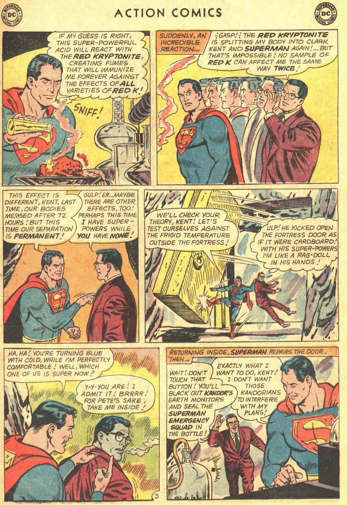 Action Comics (1938) 311 Page 4