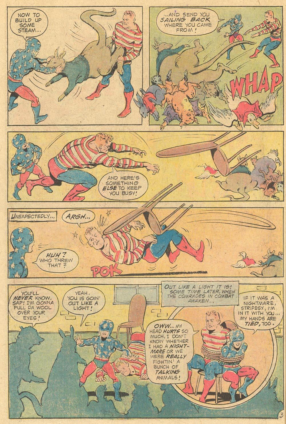 Read online Adventure Comics (1938) comic -  Issue #441 - 26