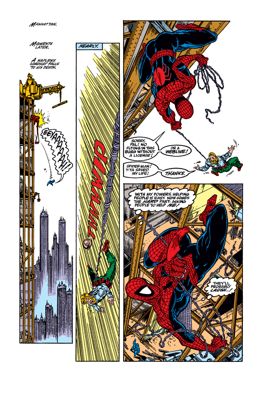 The Amazing Spider-Man (1963) 317 Page 7
