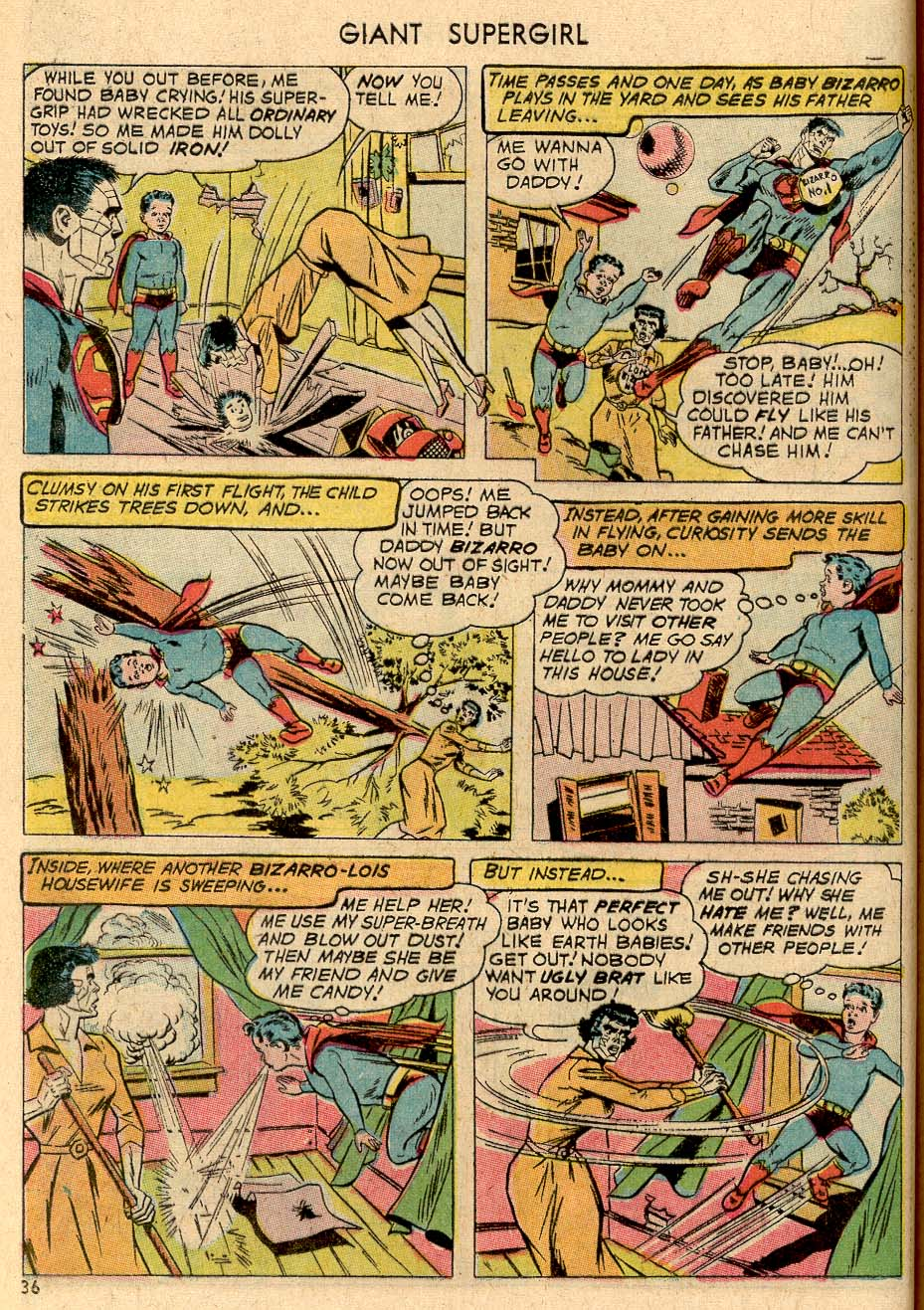 Action Comics (1938) 347 Page 37