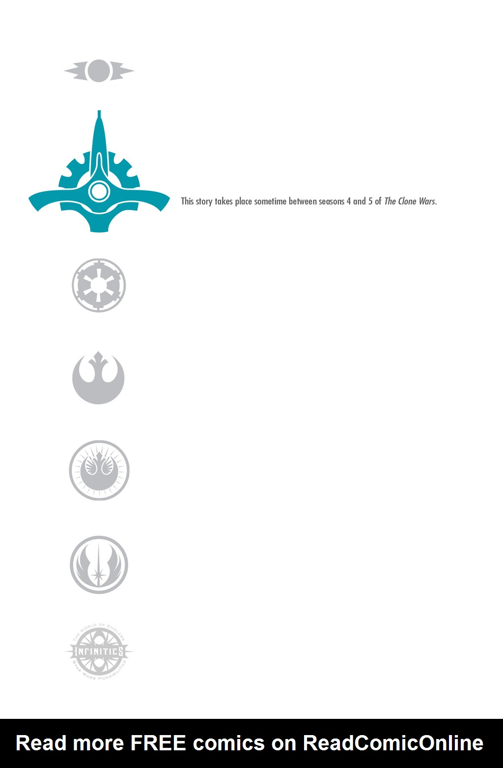 Read online Star Wars: The Clone Wars - Defenders of the Lost Temple comic -  Issue # Full - 5