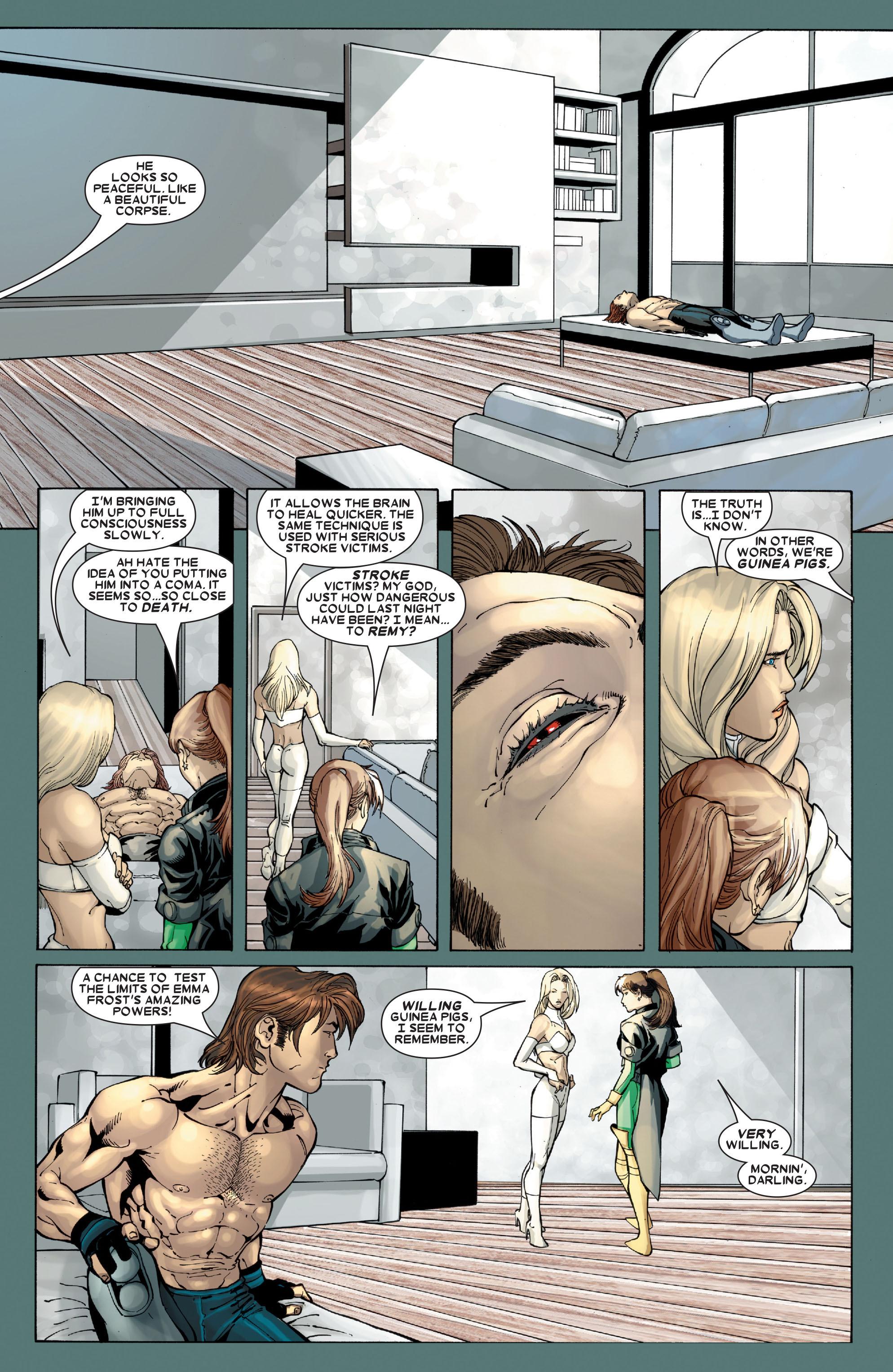 X-Men (1991) 171 Page 16