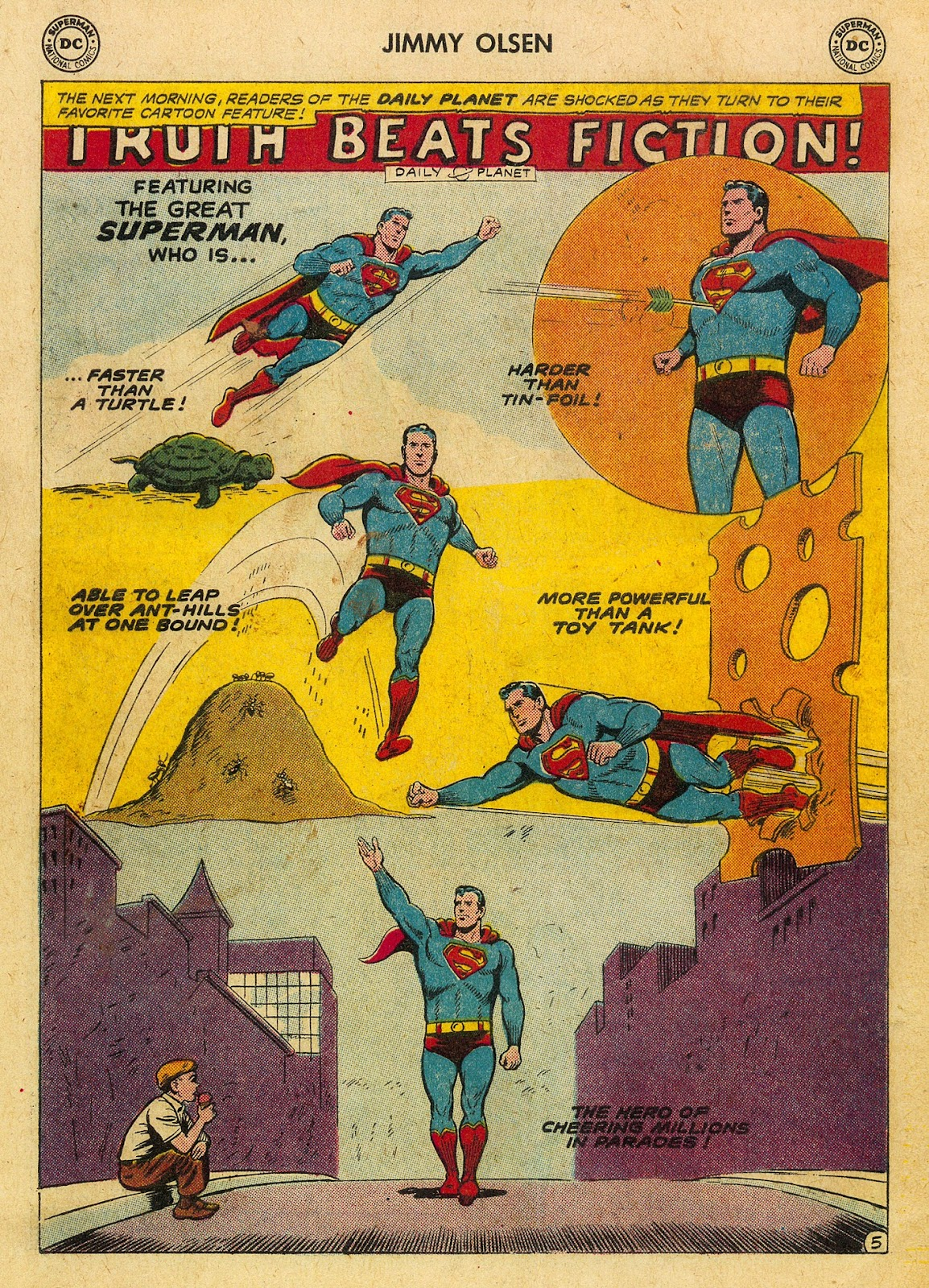 Read online 75 Years Of DC Comics comic -  Issue # TPB (Part 4) - 26