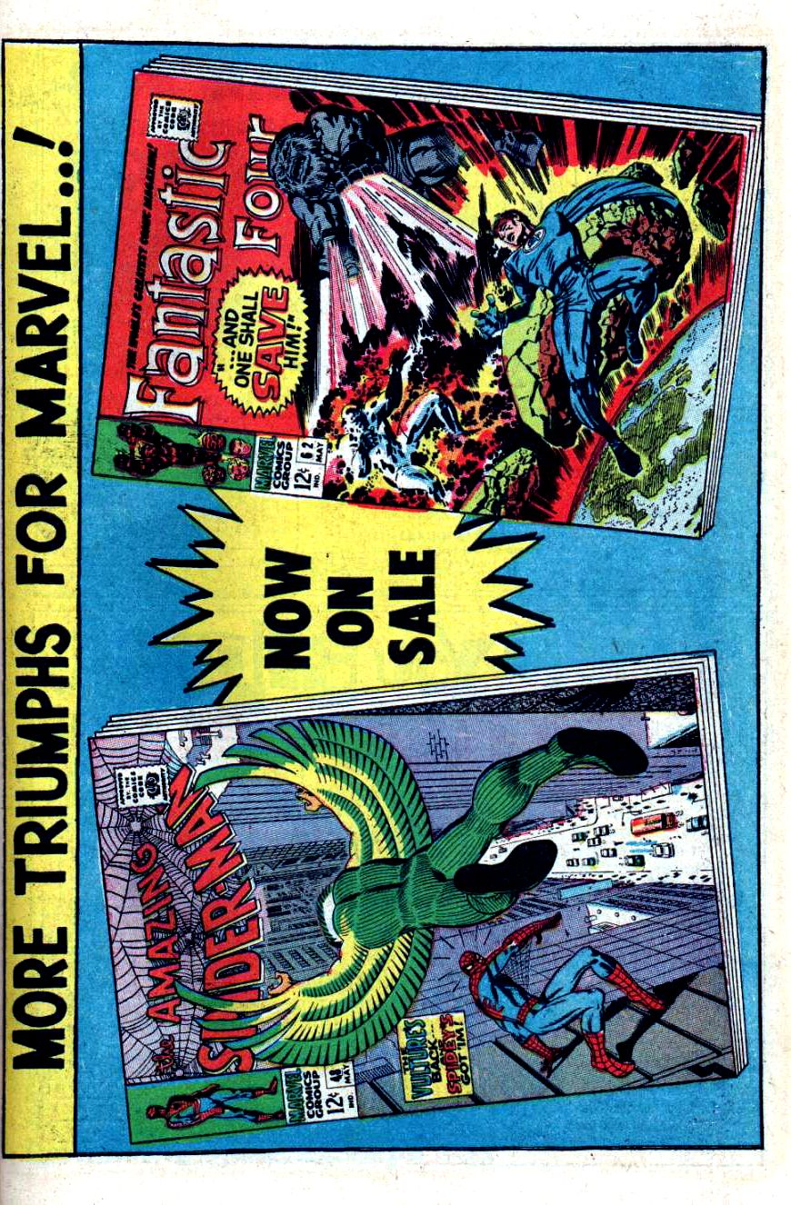 Read online Sgt. Fury comic -  Issue #41 - 7