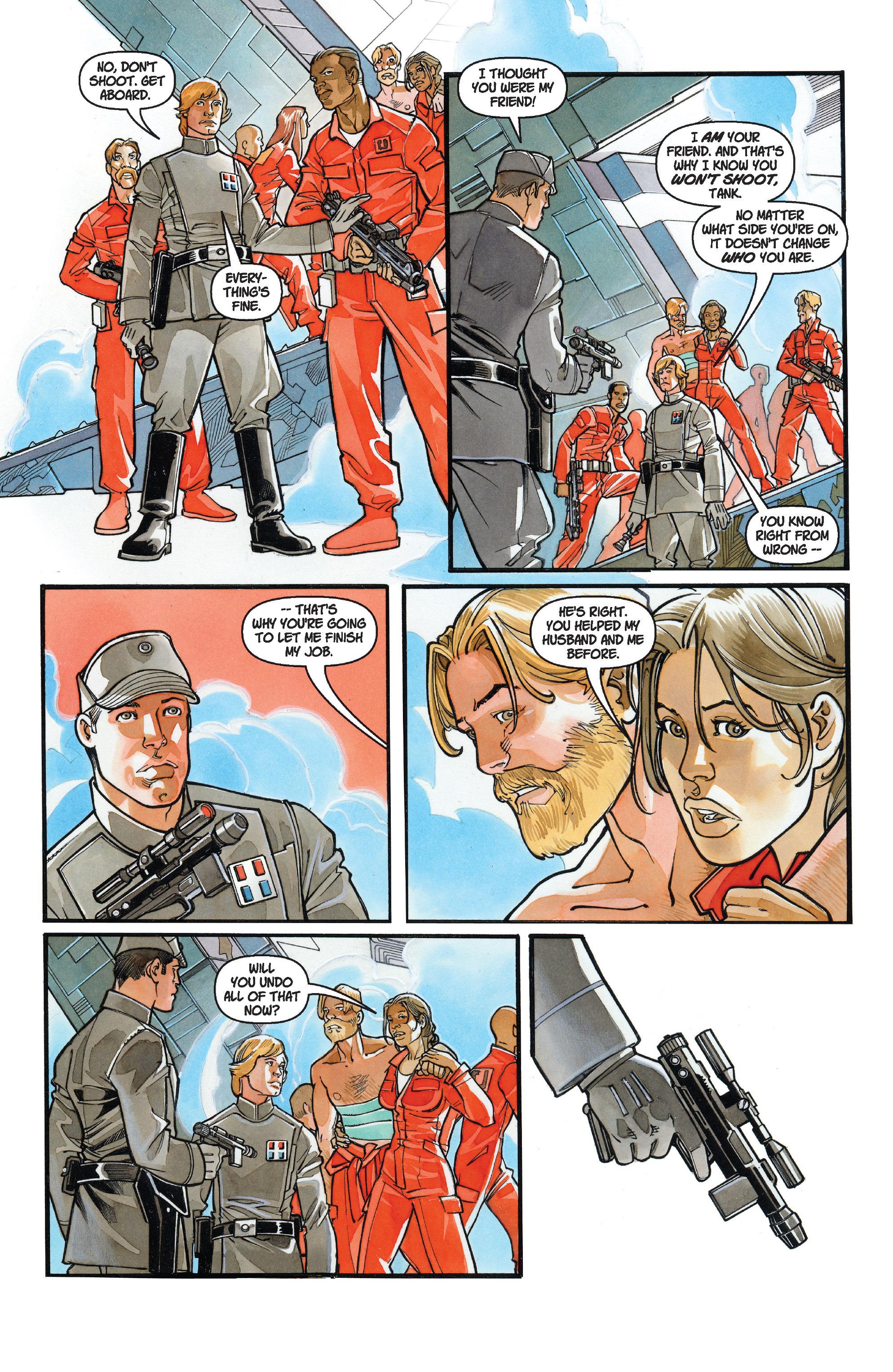 Read online Star Wars Omnibus comic -  Issue # Vol. 22 - 305