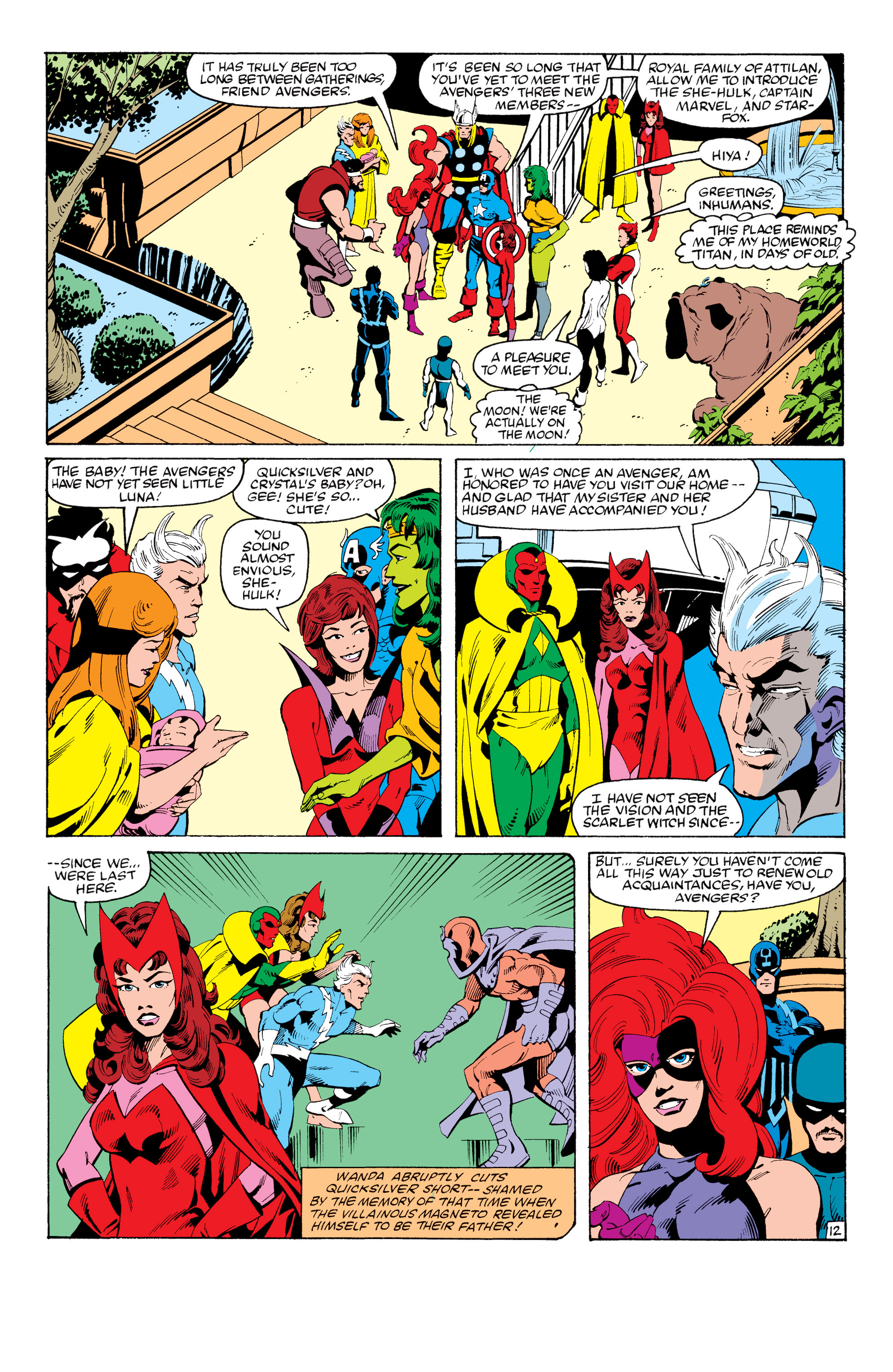 The Avengers (1963) _Annual_12 Page 11