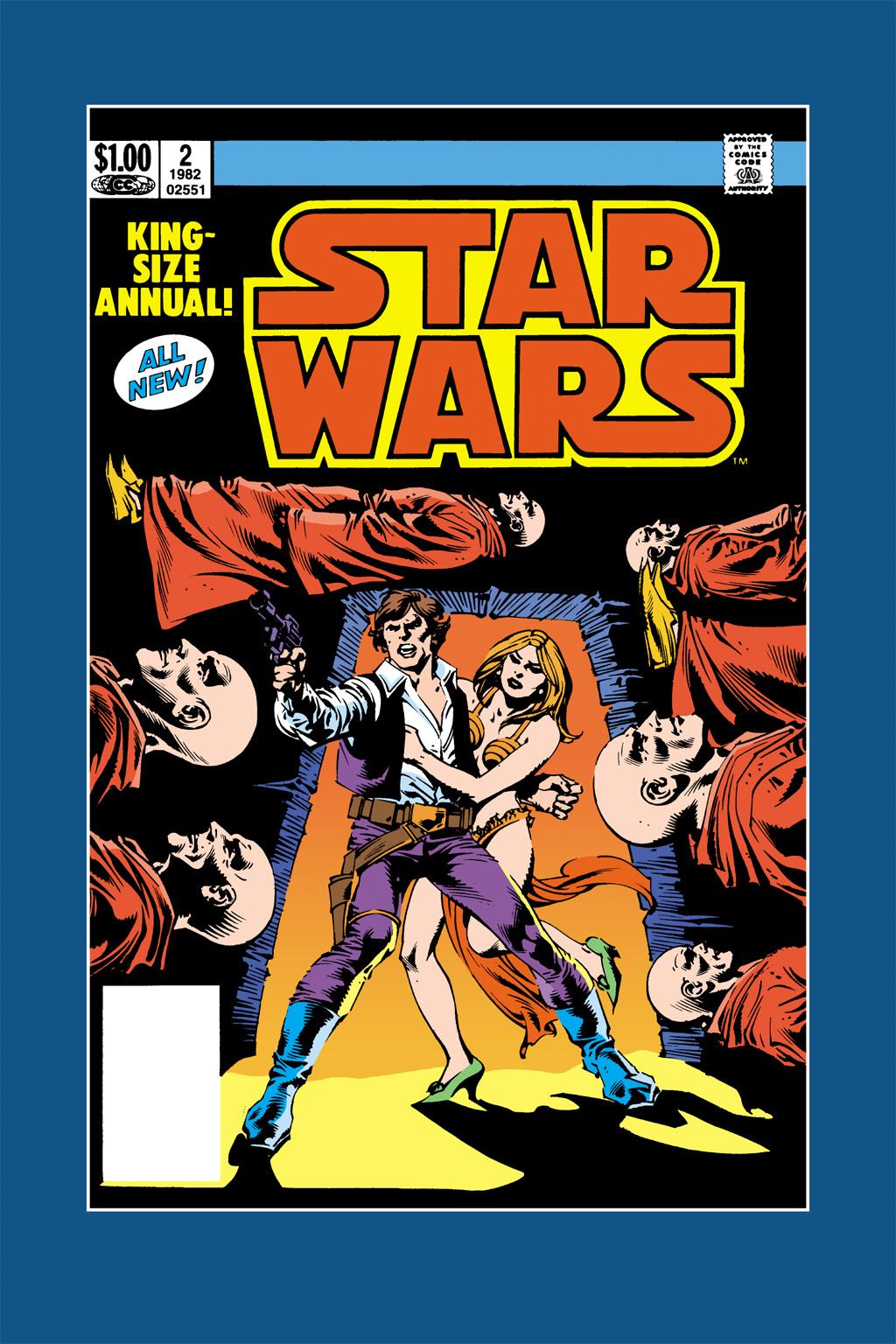 Read online Star Wars Omnibus comic -  Issue # Vol. 16 - 410