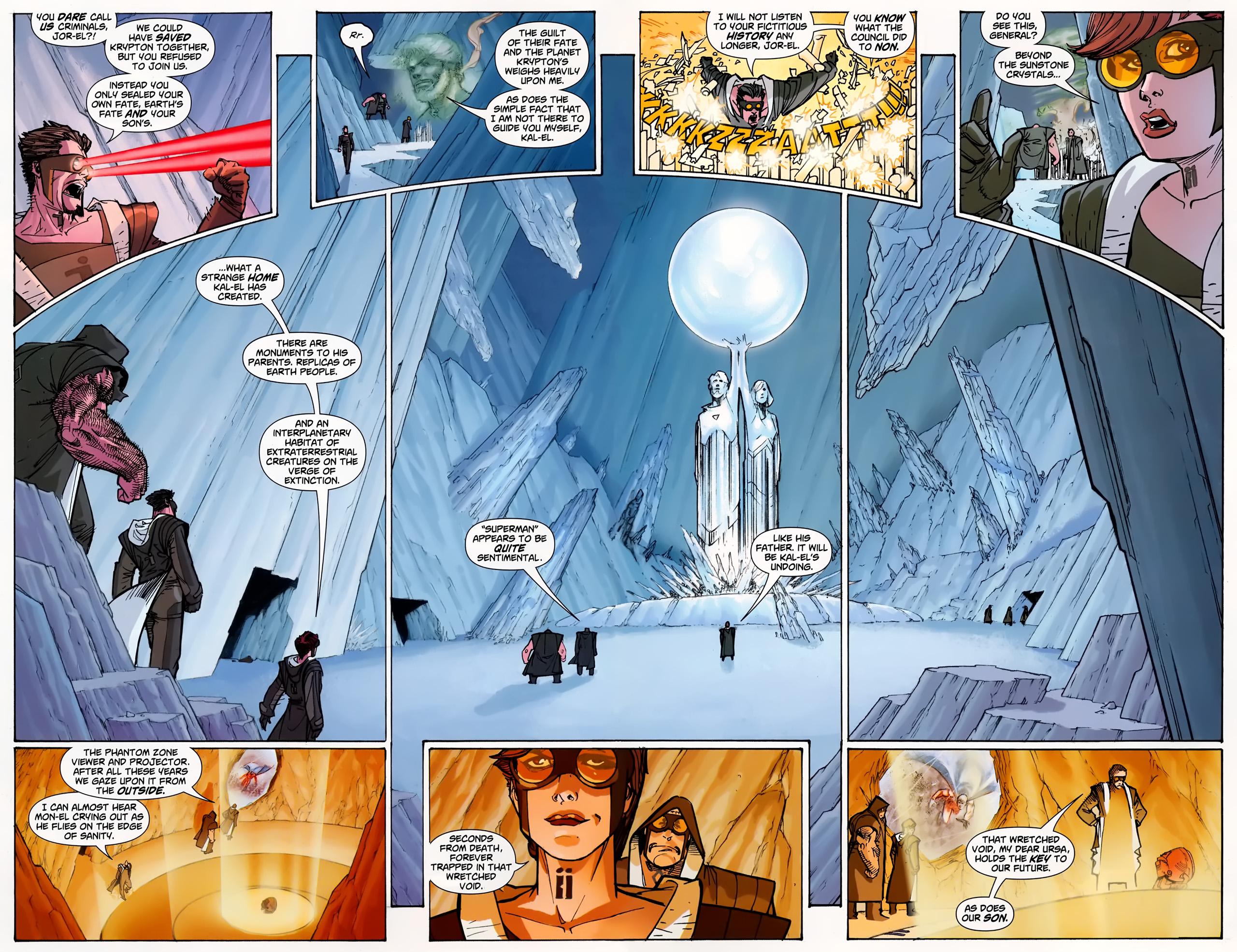 Action Comics (1938) 846 Page 4