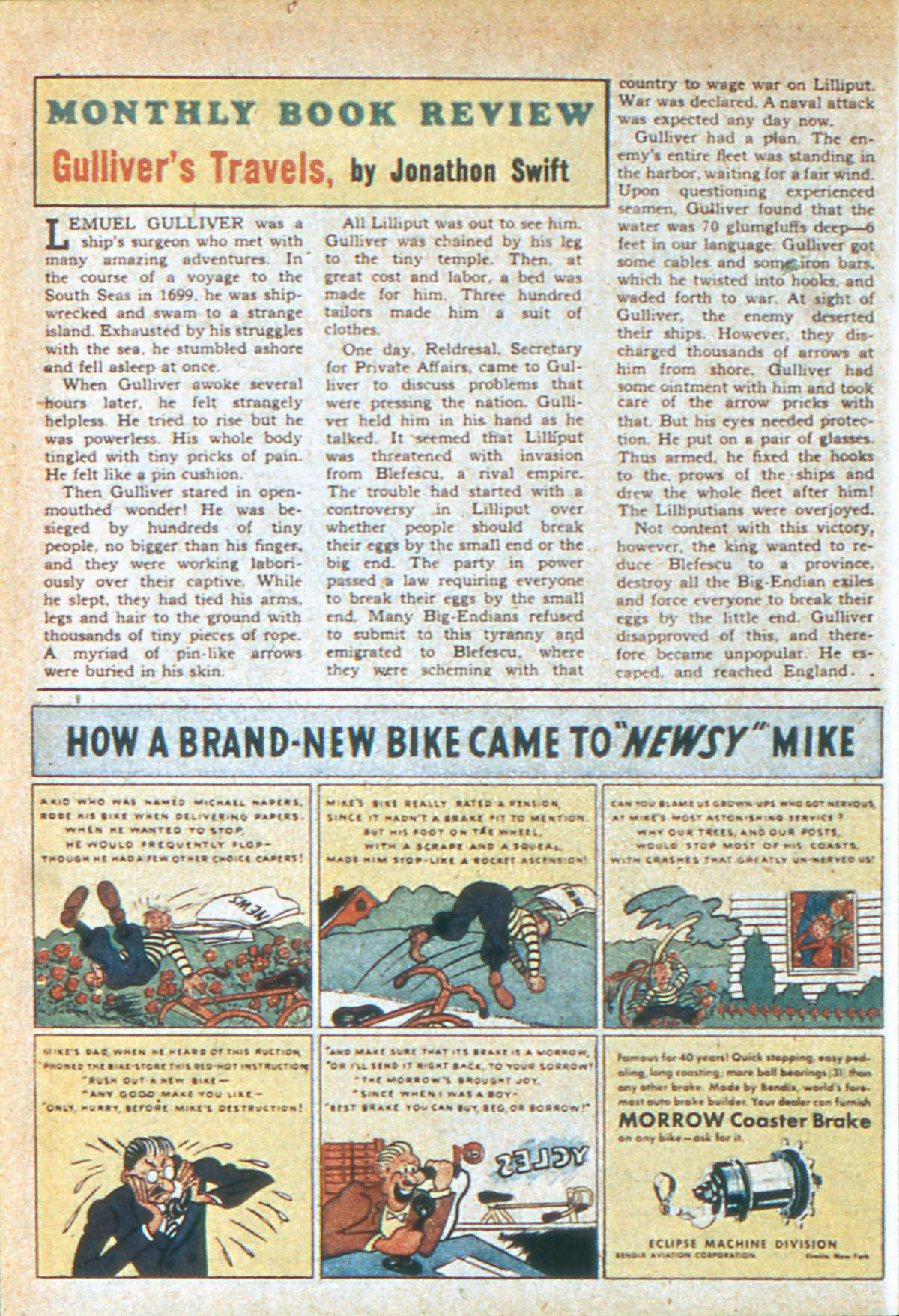 Read online Detective Comics (1937) comic -  Issue #39 - 35