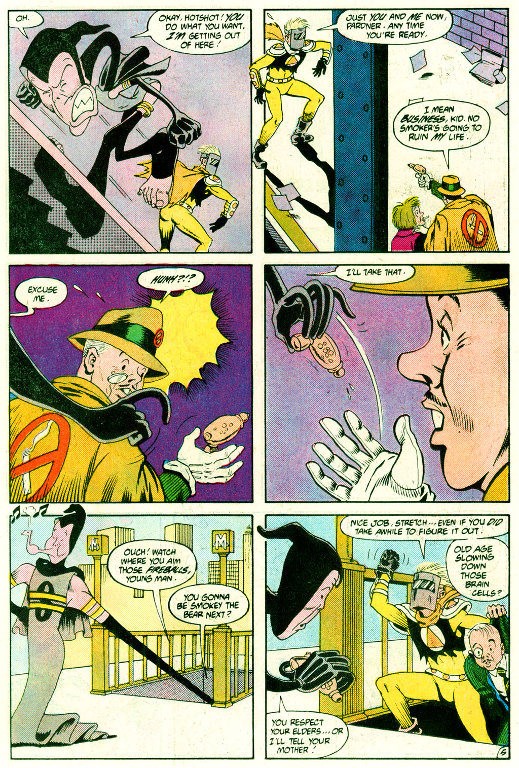 Action Comics (1938) 640 Page 19