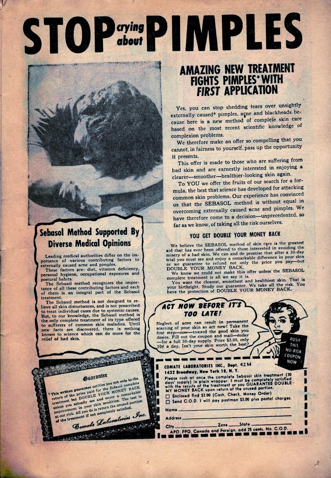 Venus (1948) issue 16 - Page 17