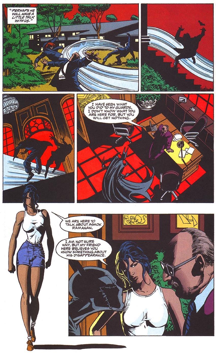 Batgirl (2000) #Annual_1 #74 - English 23