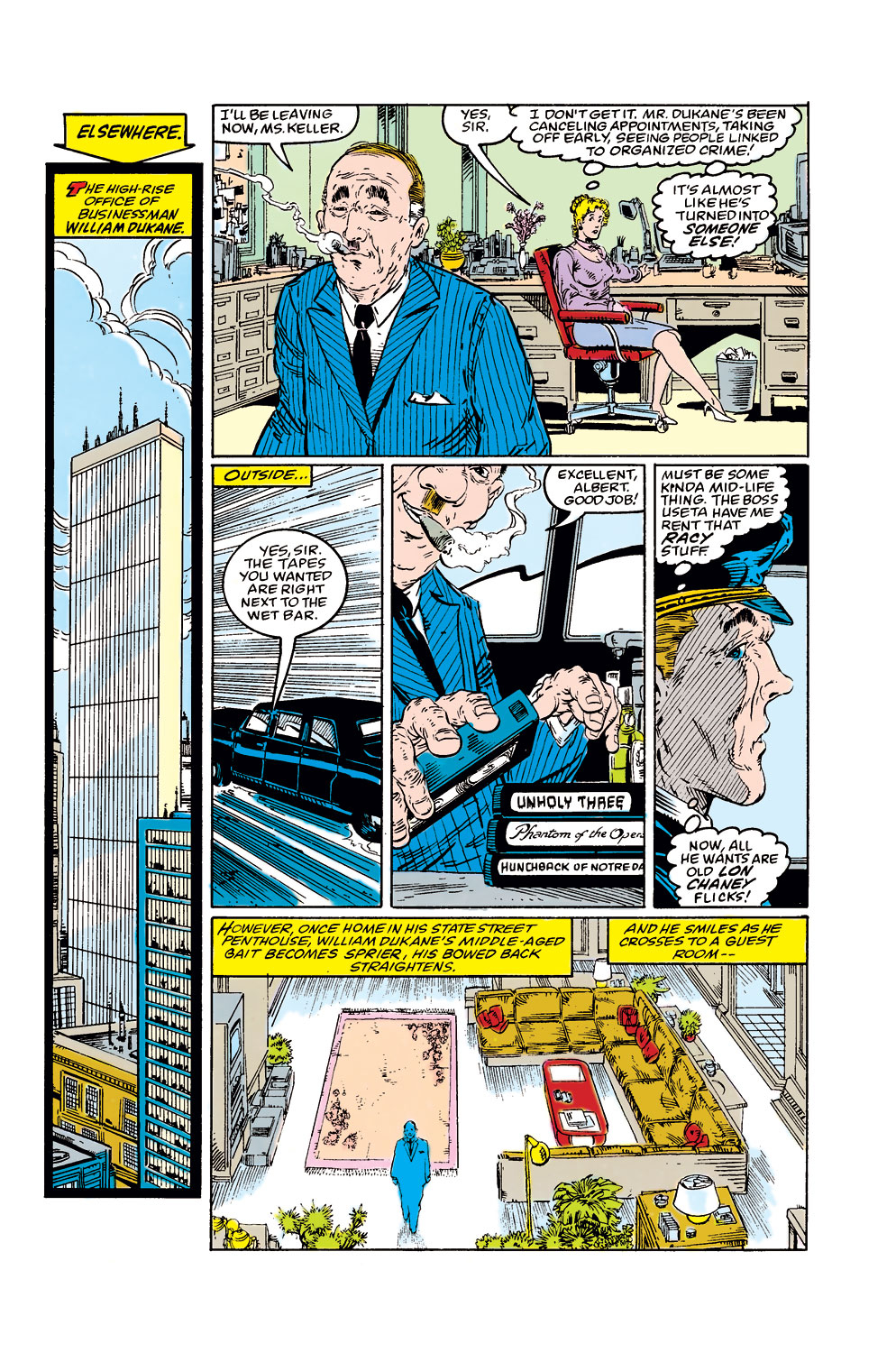 The Amazing Spider-Man (1963) 307 Page 7