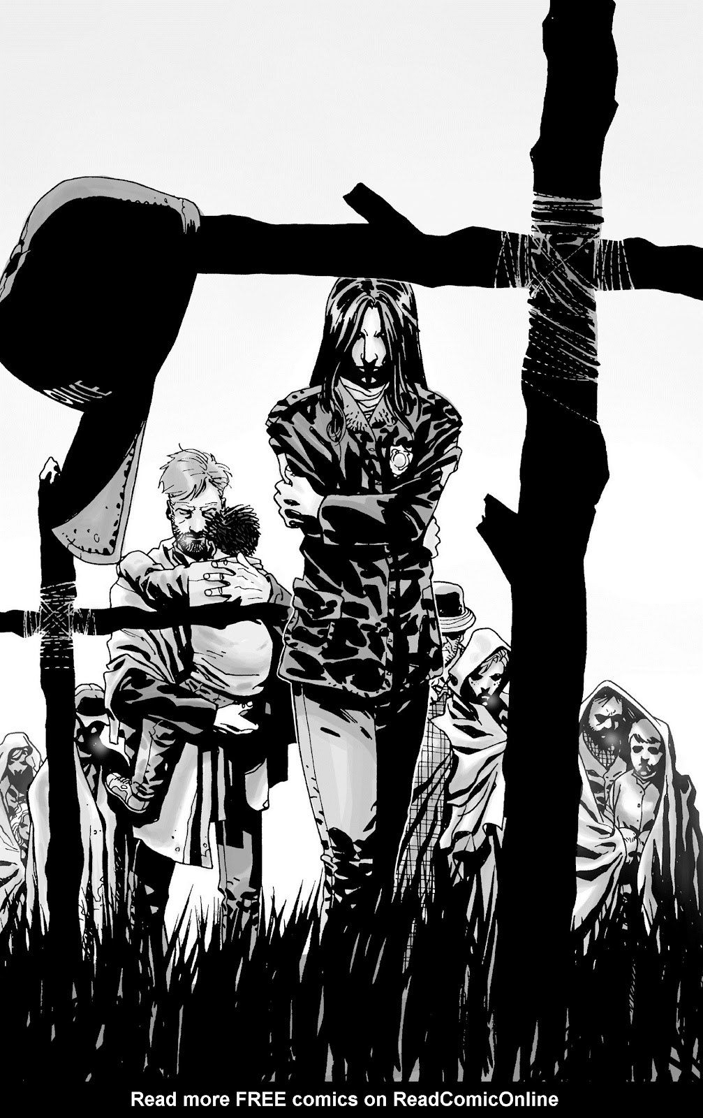 The Walking Dead issue Special - Tyreese Special - Page 12