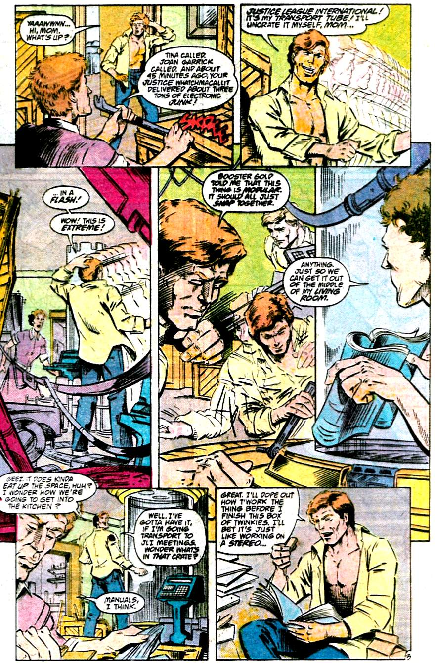 Read online The Flash (1987) comic -  Issue # _Annual 3 - 4