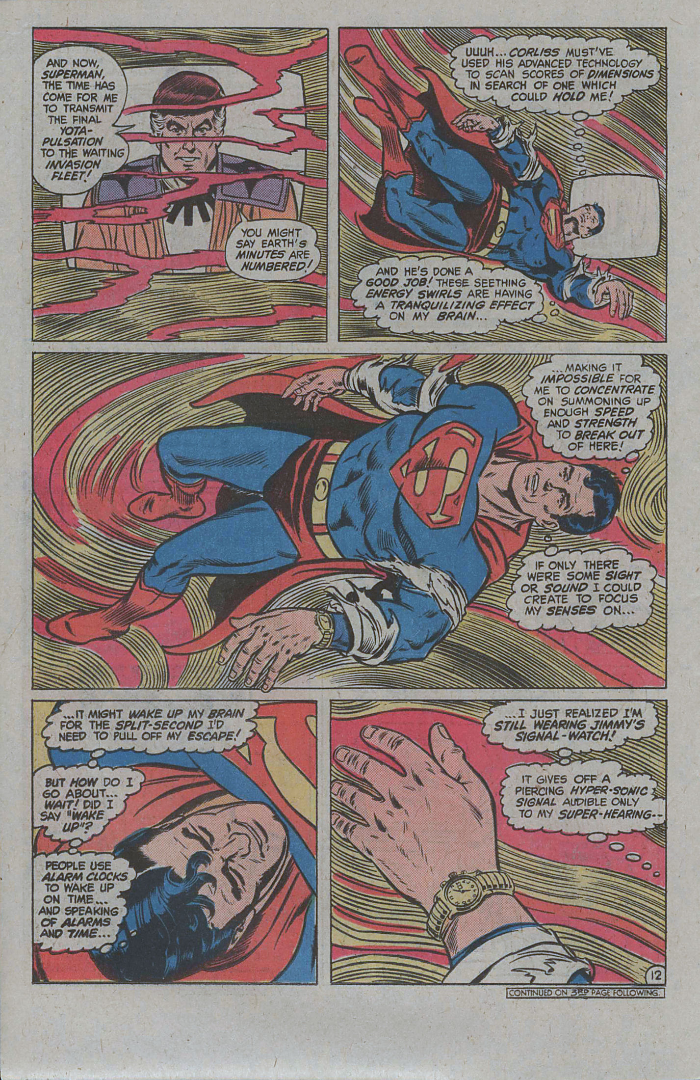 Read online Action Comics (1938) comic -  Issue #493 - 21
