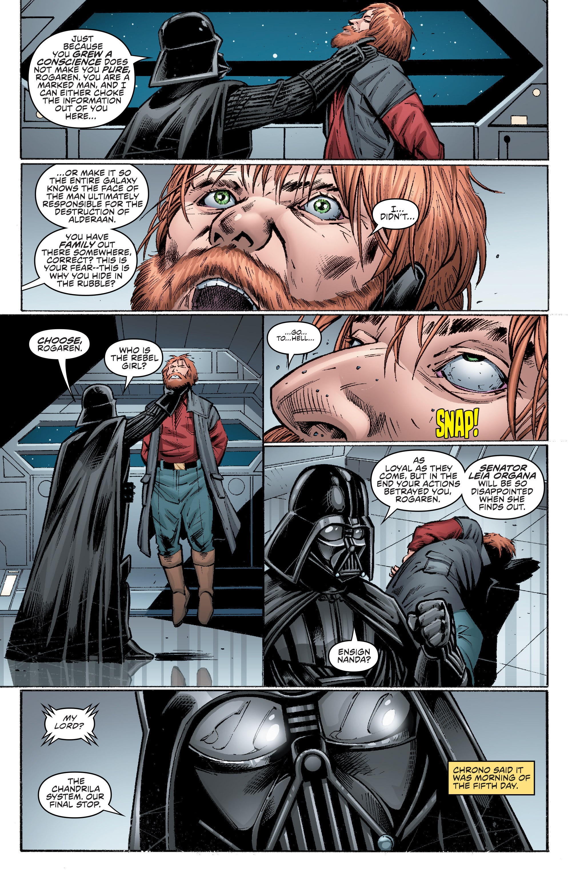 Star Wars (2013) #_TPB_4 #24 - English 43