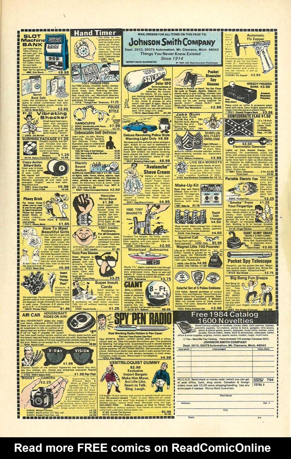Read online Fightin' Navy comic -  Issue #129 - 35