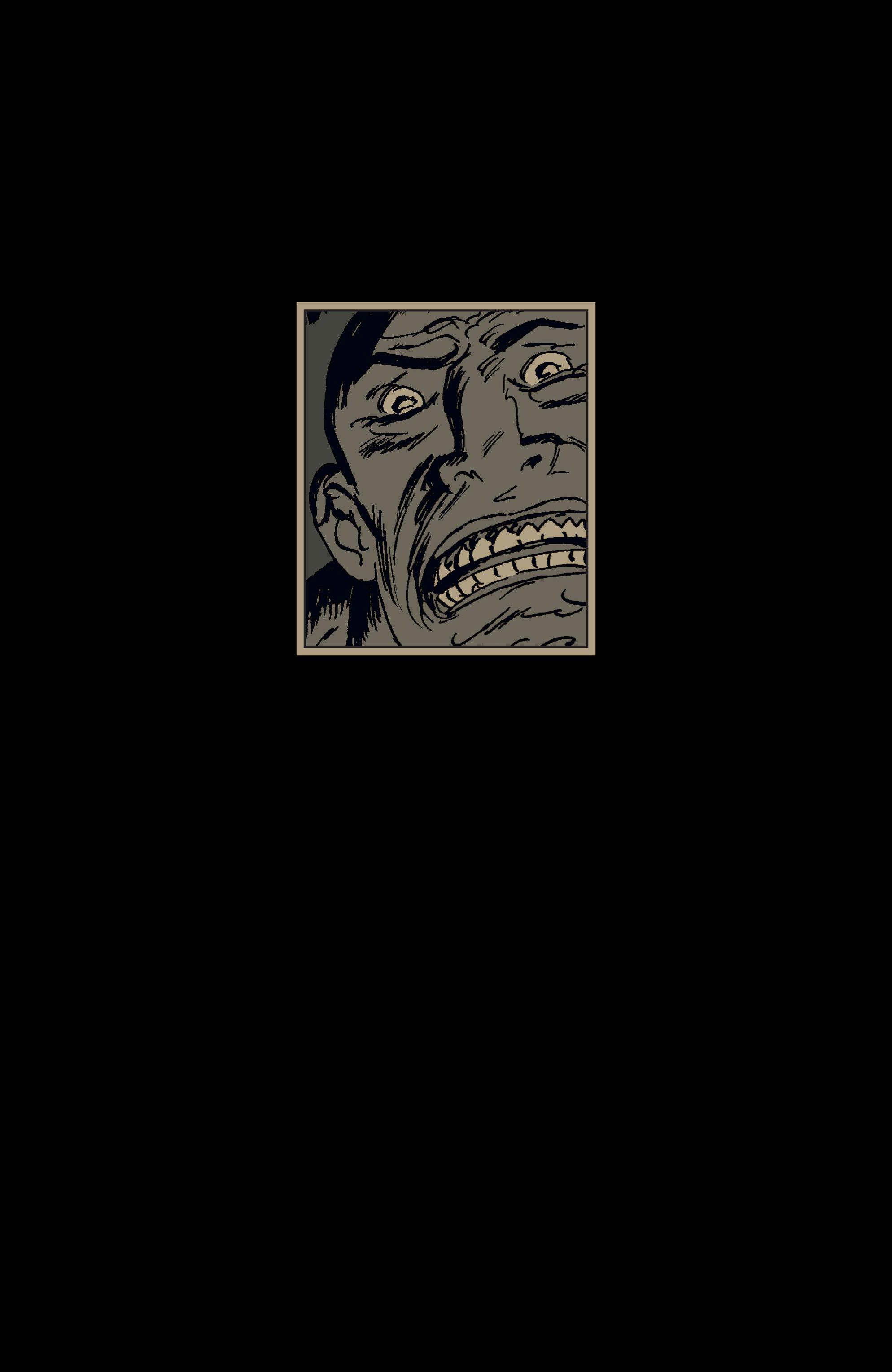 Read online B.P.R.D. (2003) comic -  Issue # TPB 7 - 111