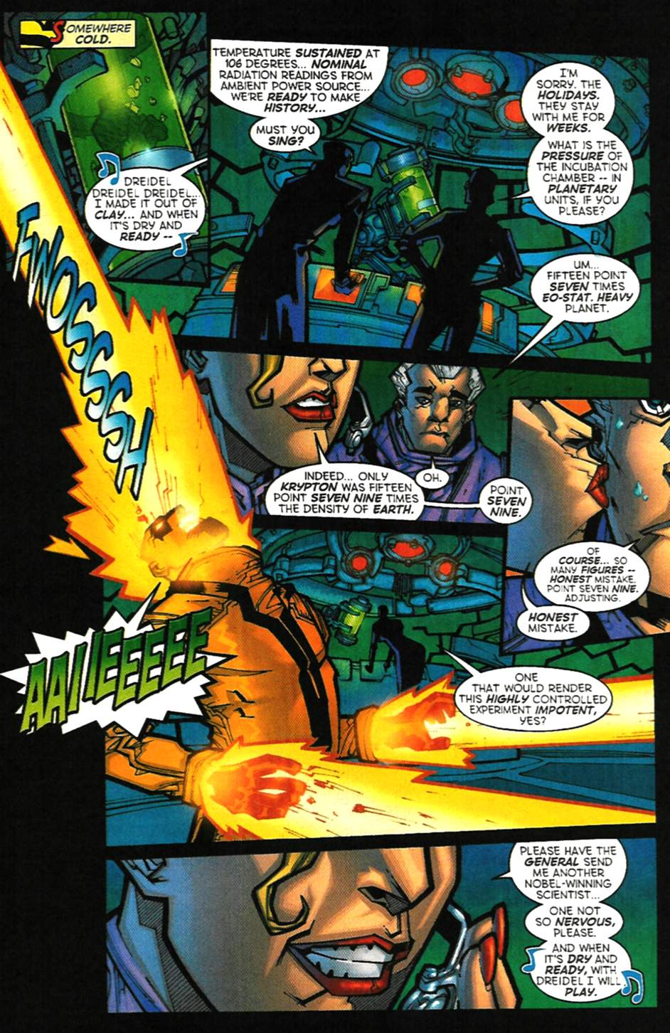 Action Comics (1938) 774 Page 13