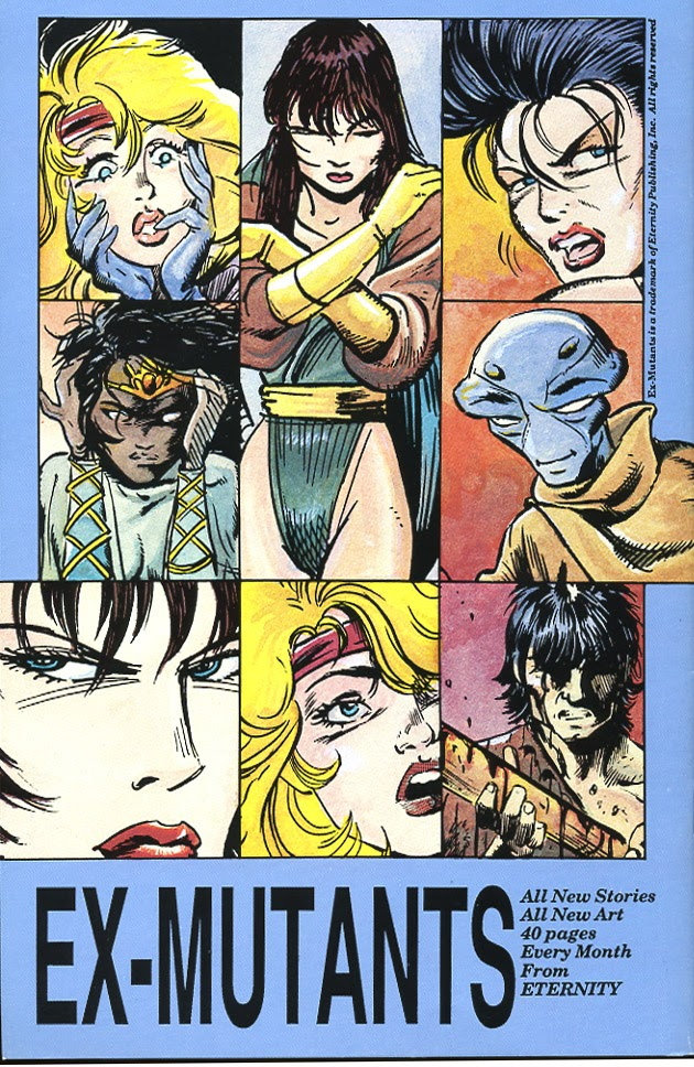 Scimidar (1988) issue 2 - Page 36